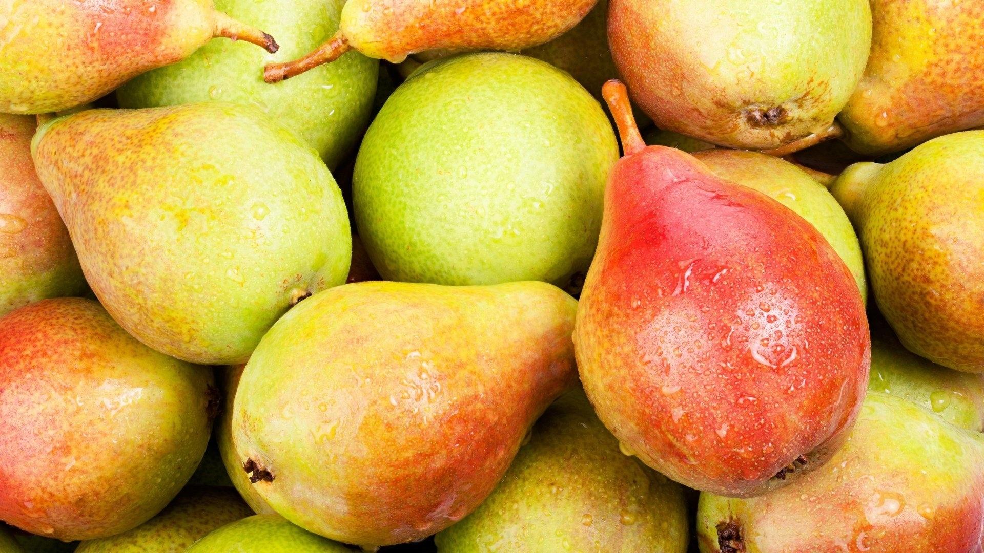 Pear Wallpaper theme