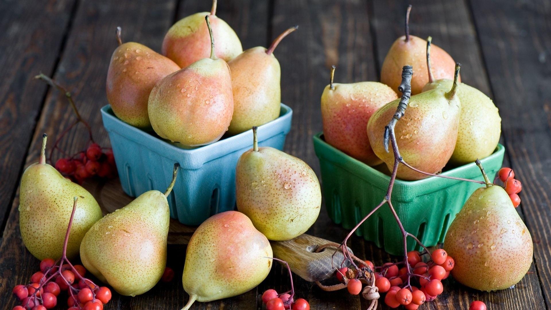 Pear Wallpaper