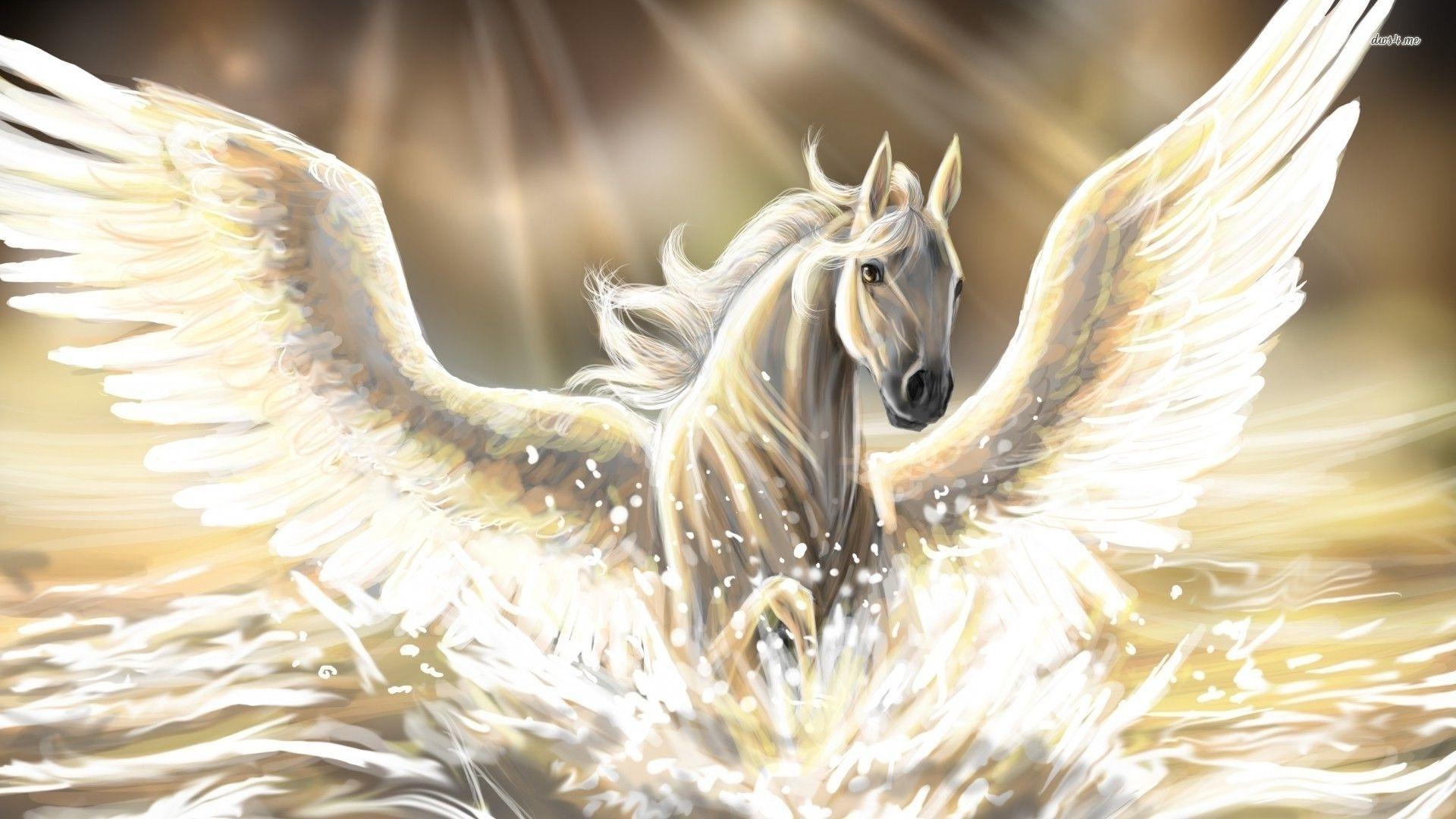 Pegasus Art Image