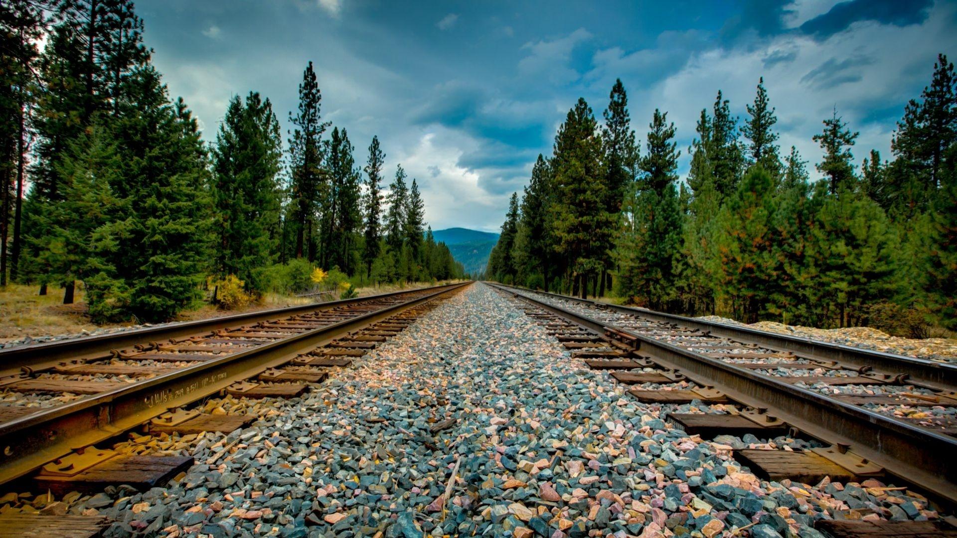 Railroad Pic