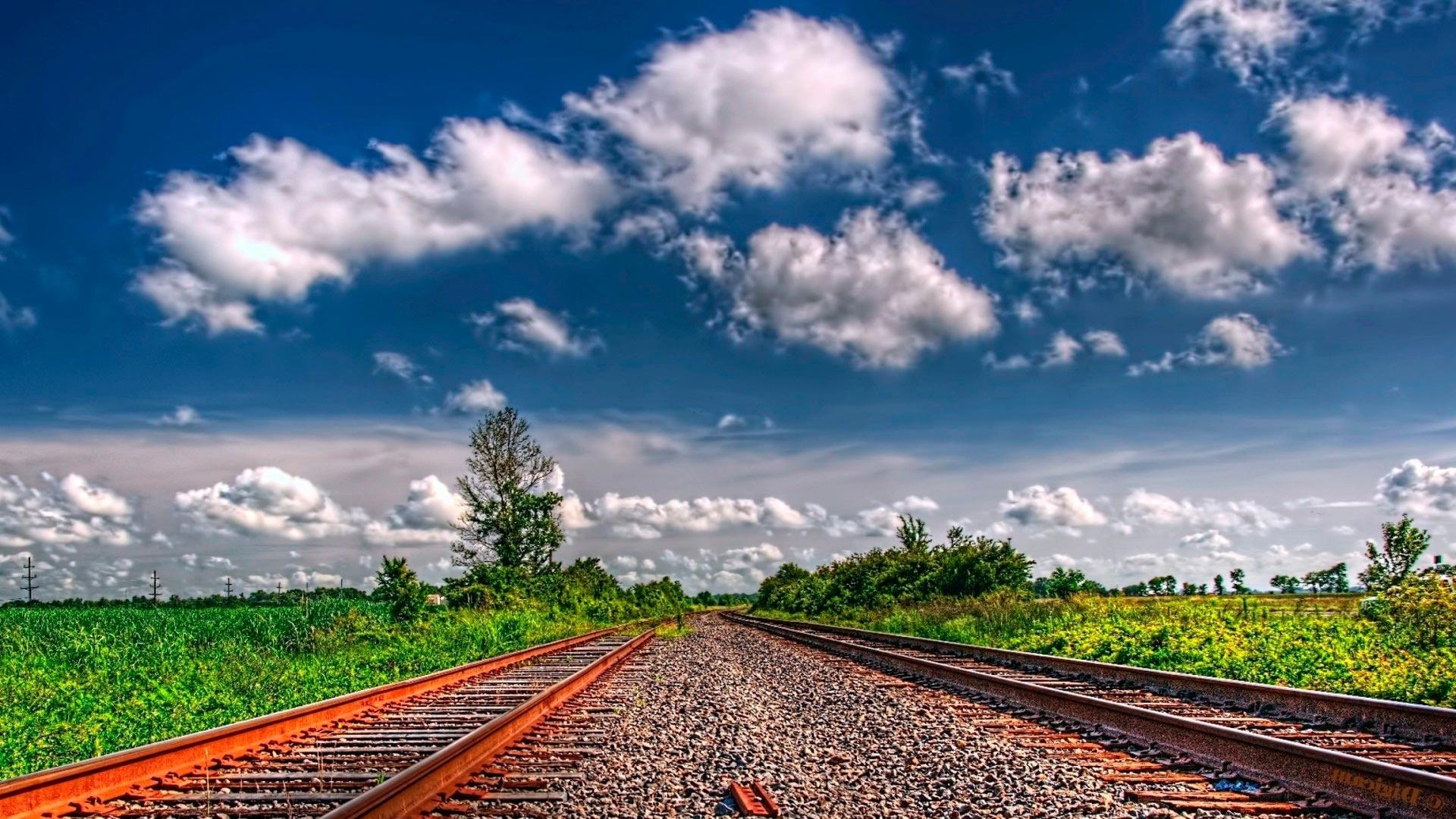 Railroad Picture