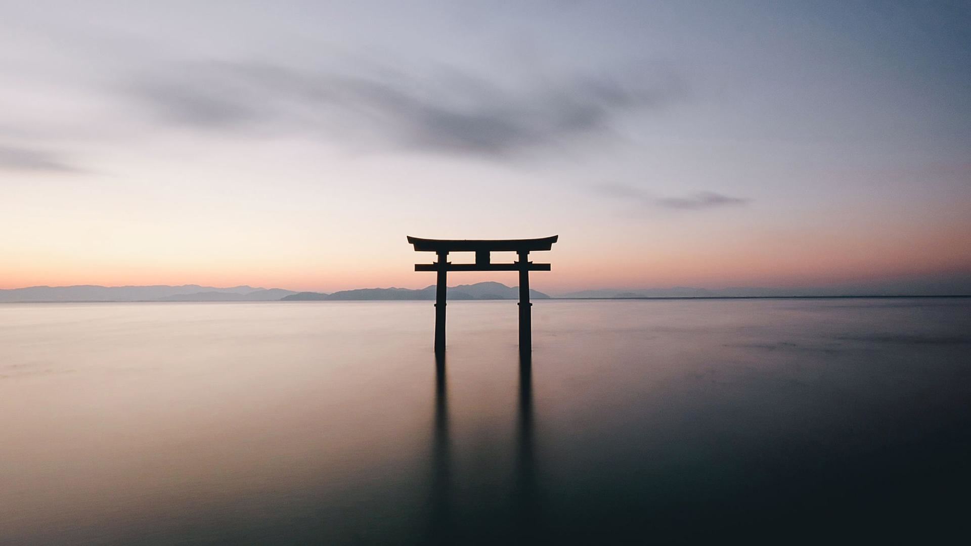 Torii Gate Wallpaper