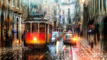 Tram wallpaper for pc