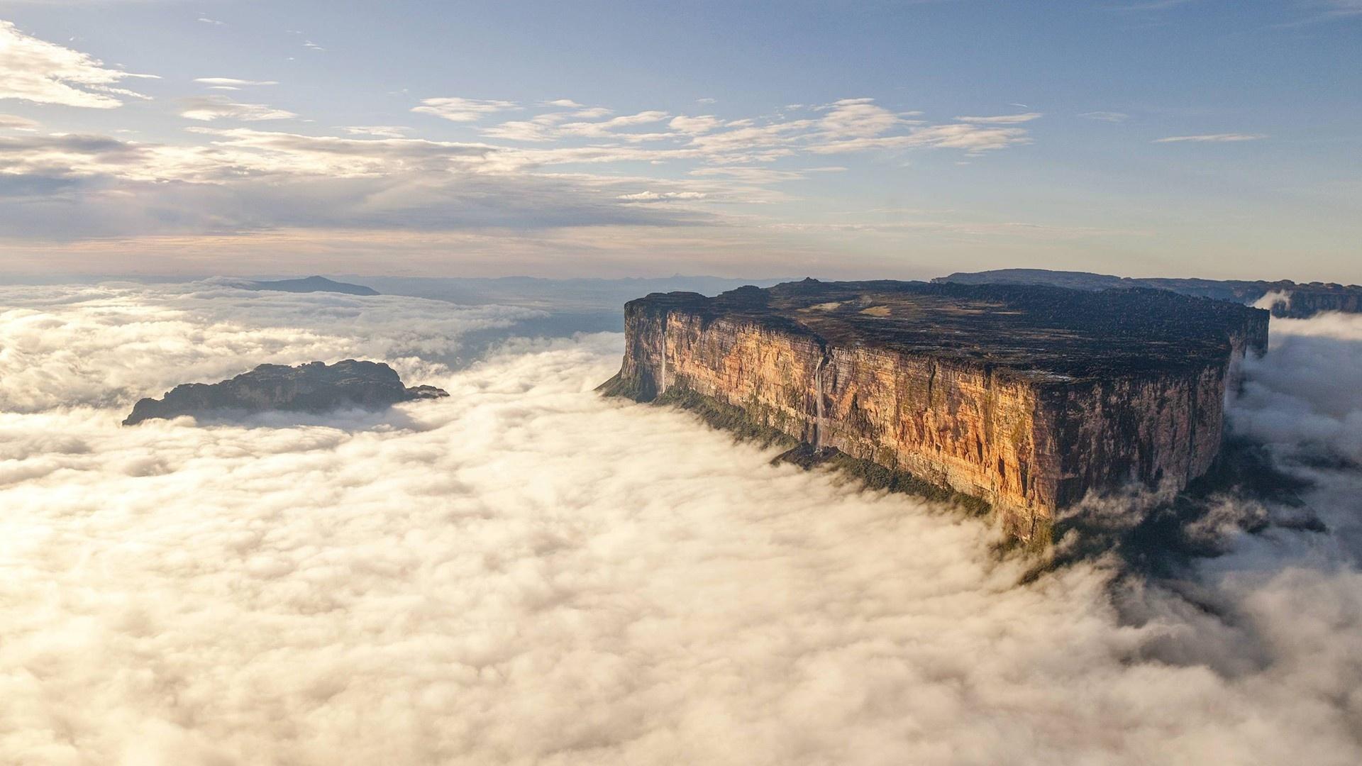 Table Mountain Wallpaper