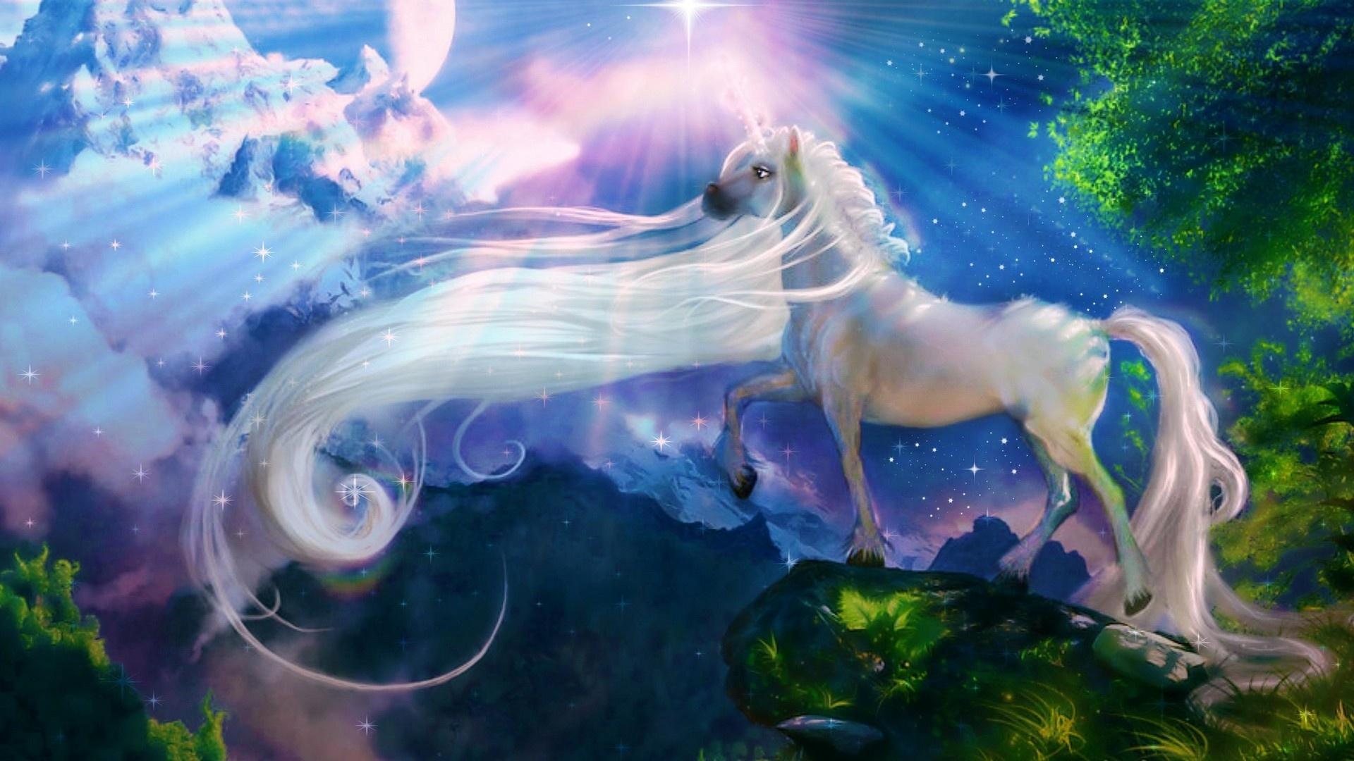 Magic Horses Image