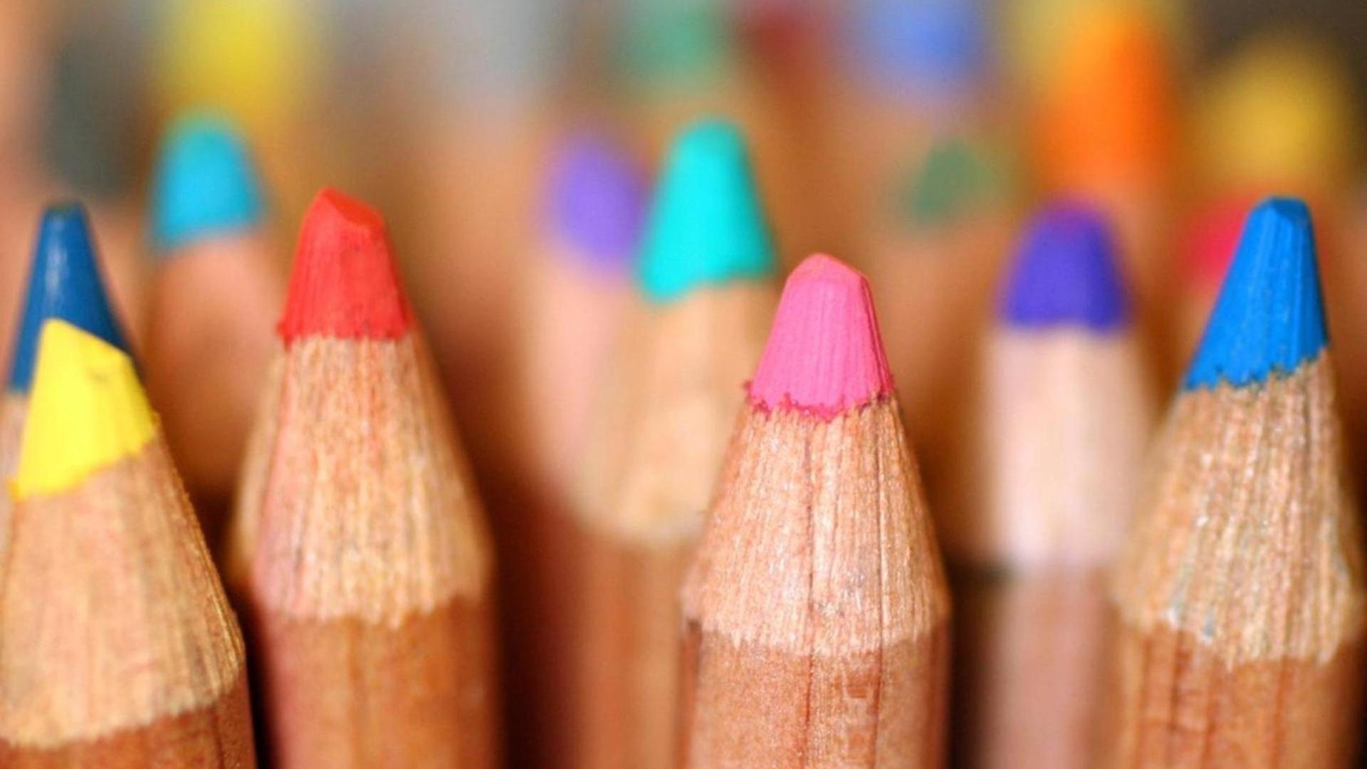 Pencil Picture