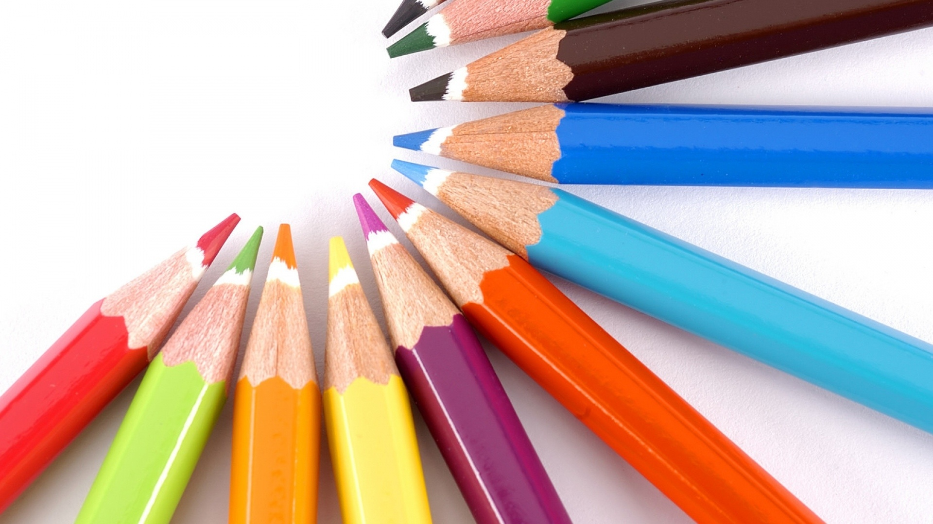 Pencil desktop wallpaper hd