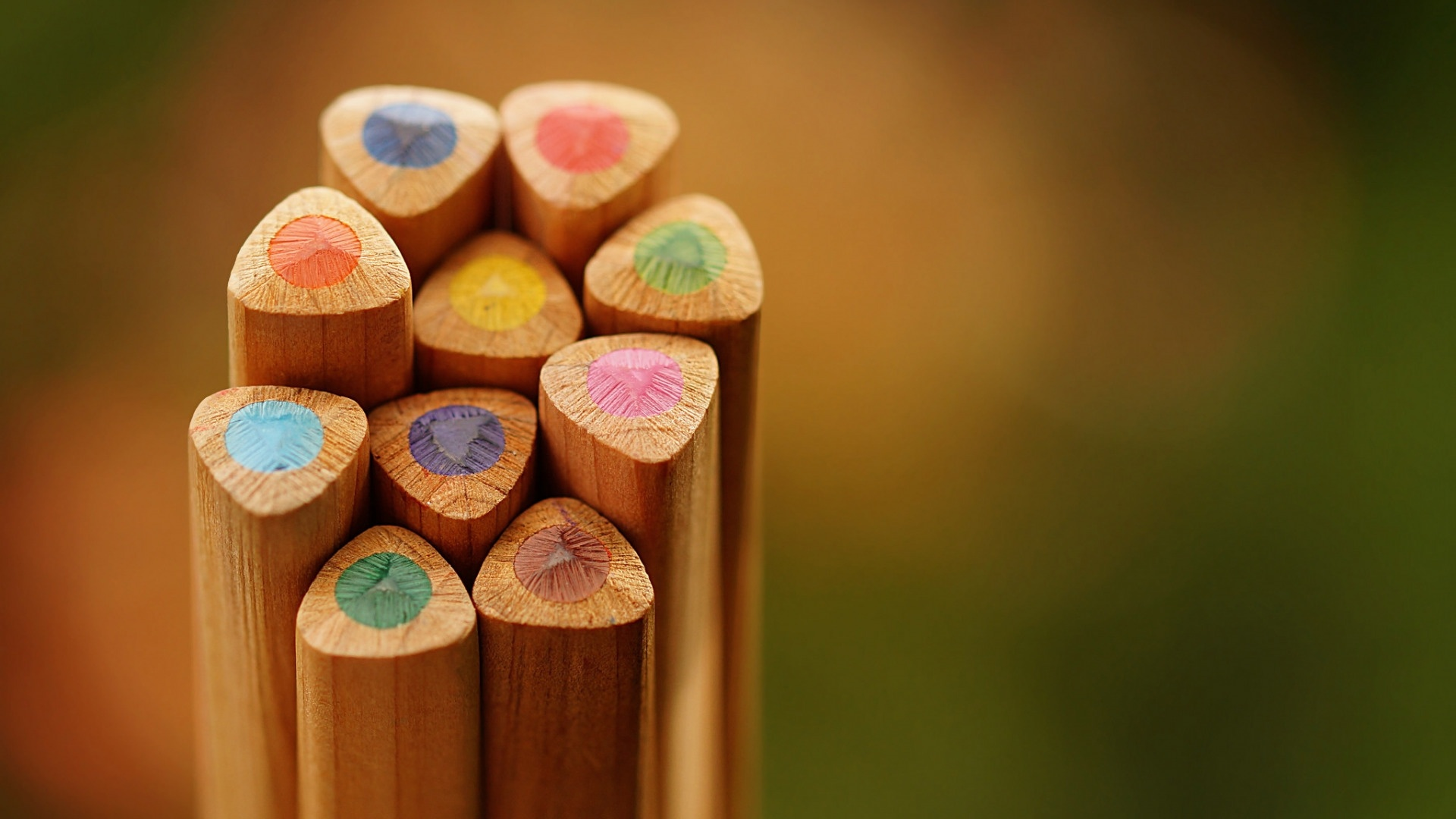 Pencil HD Wallpaper