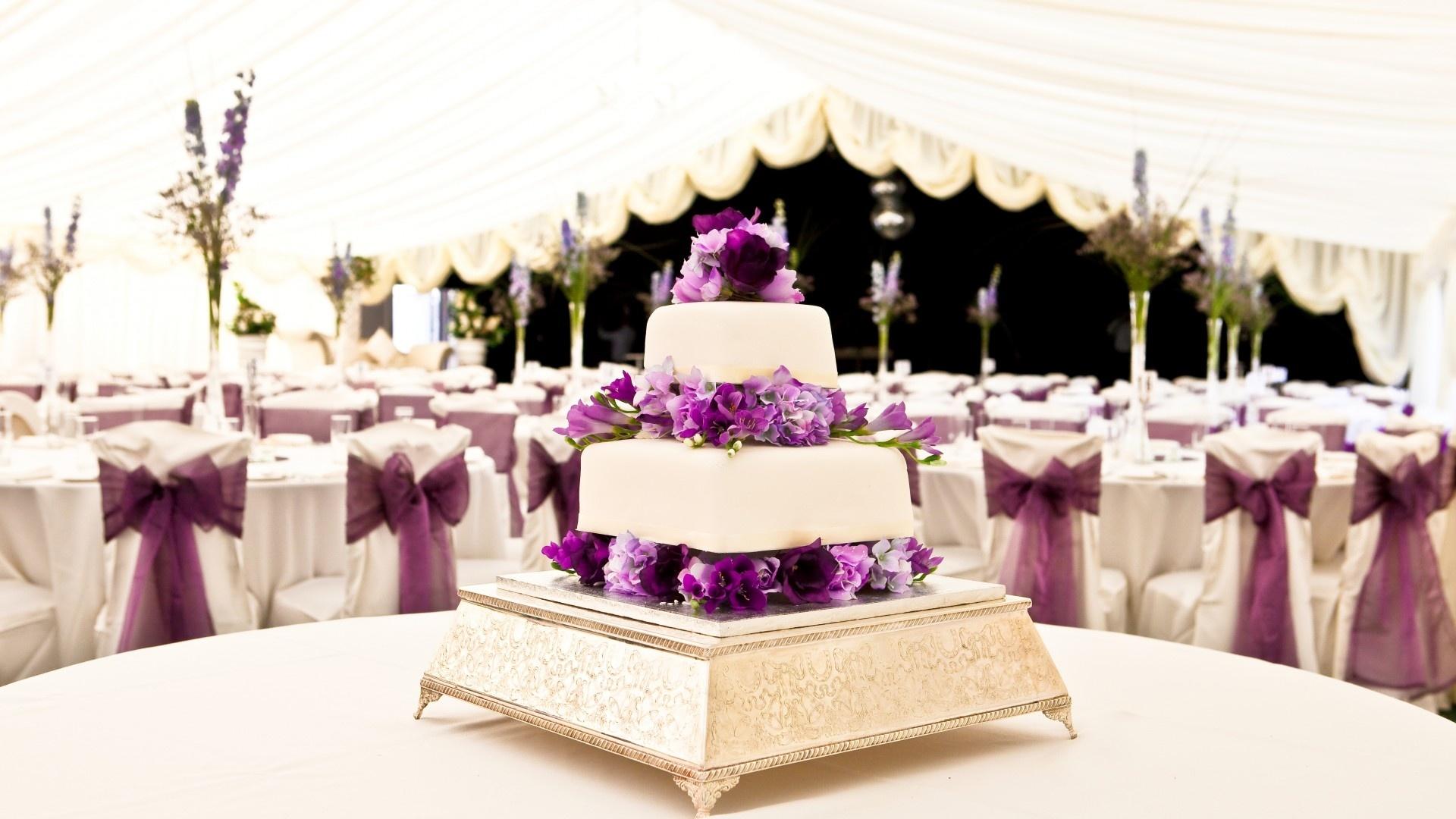 Wedding Cake wallpaper for desktop