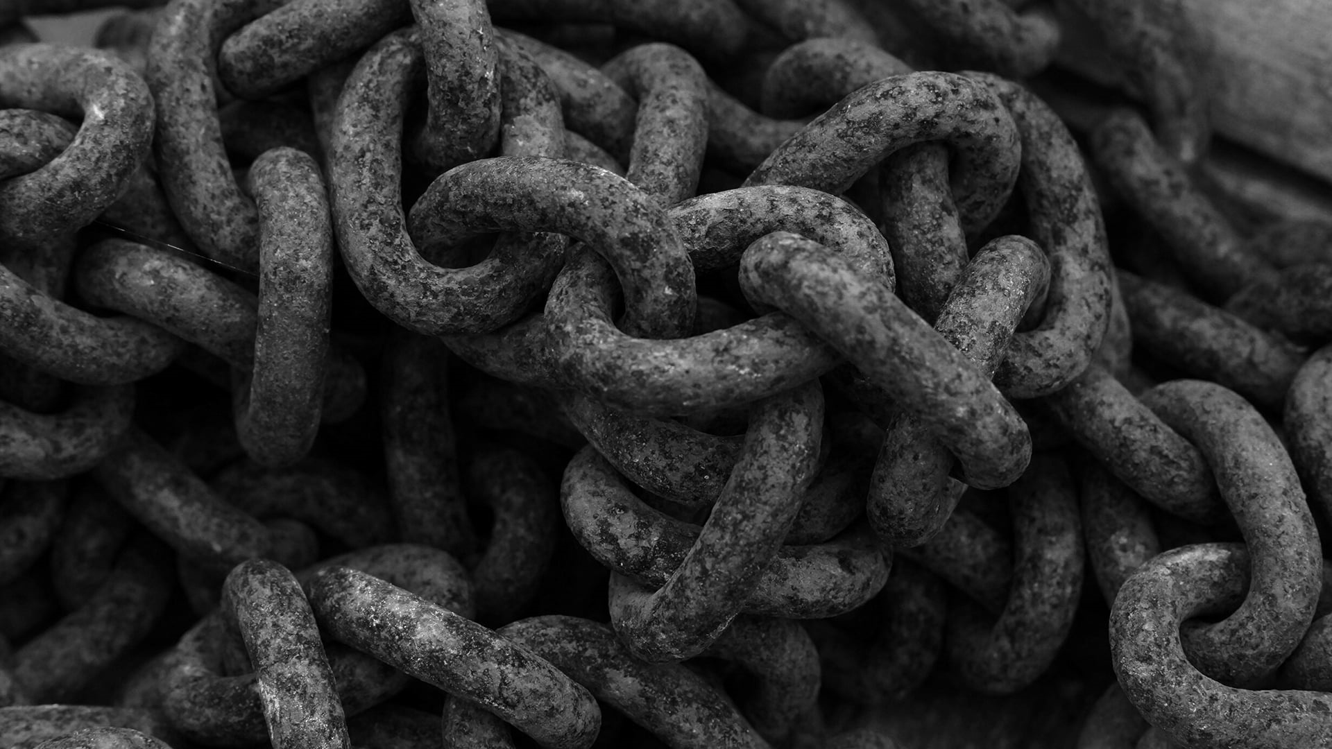 Chain Wallpaper theme