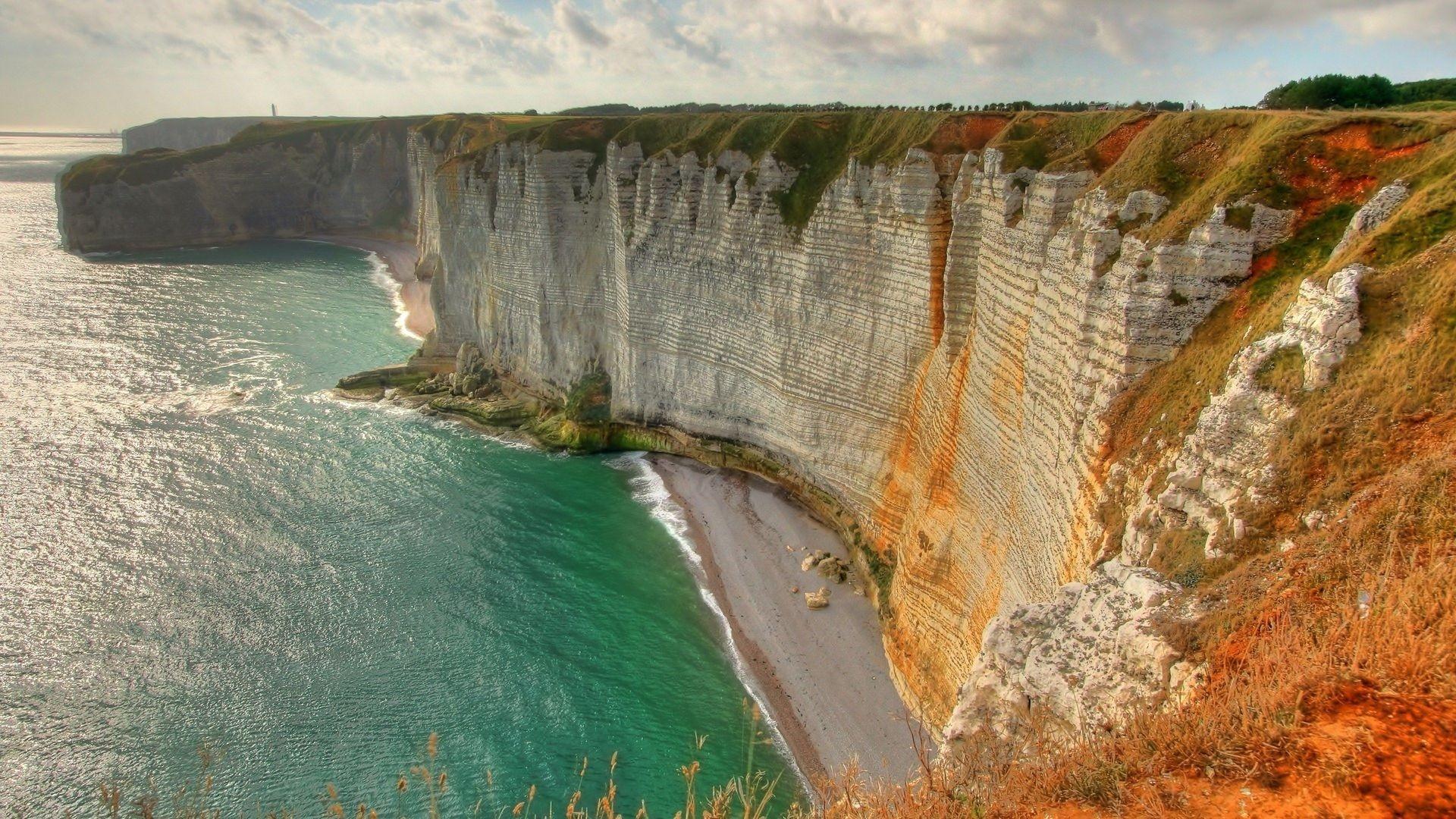 Cliff desktop wallpaper hd
