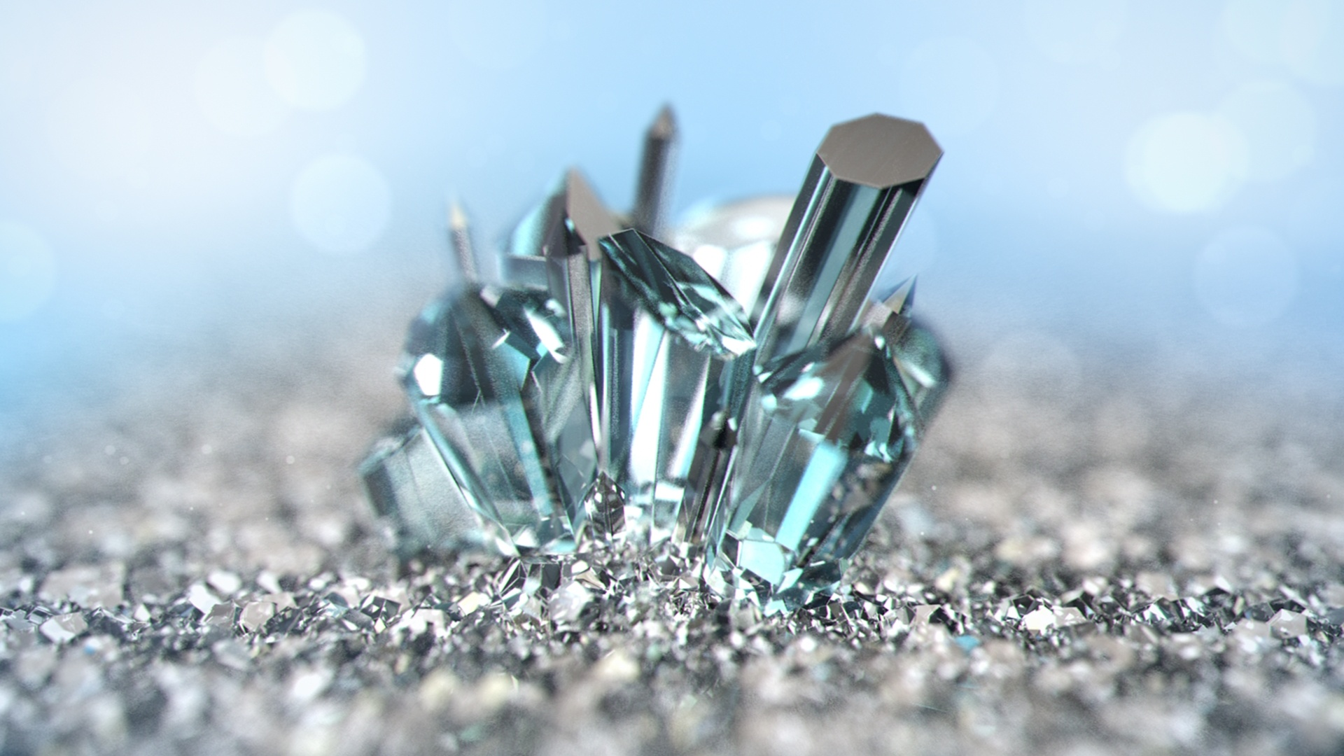 Crystals Pic