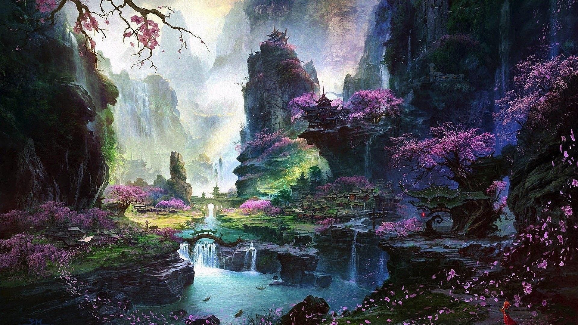 Dream Background