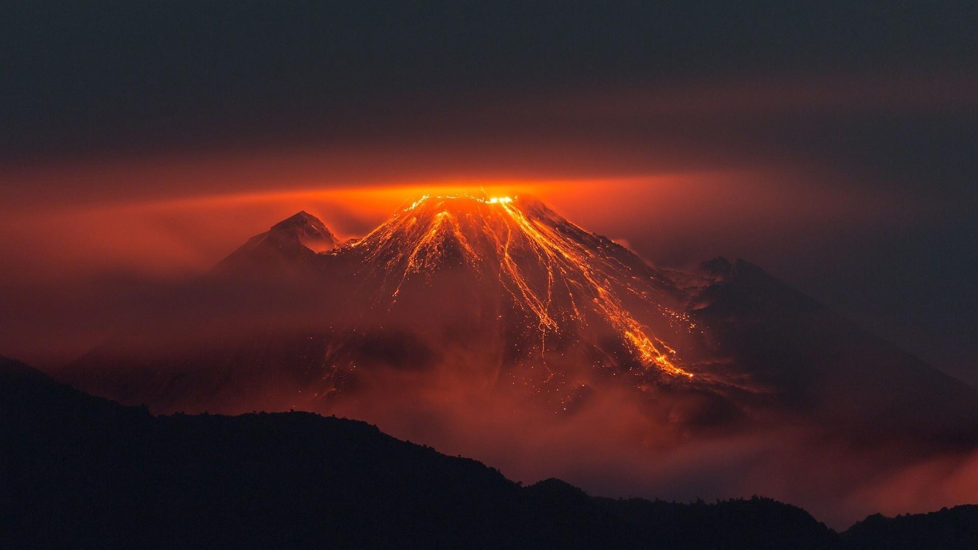 Ecuador Nature Wallpaper