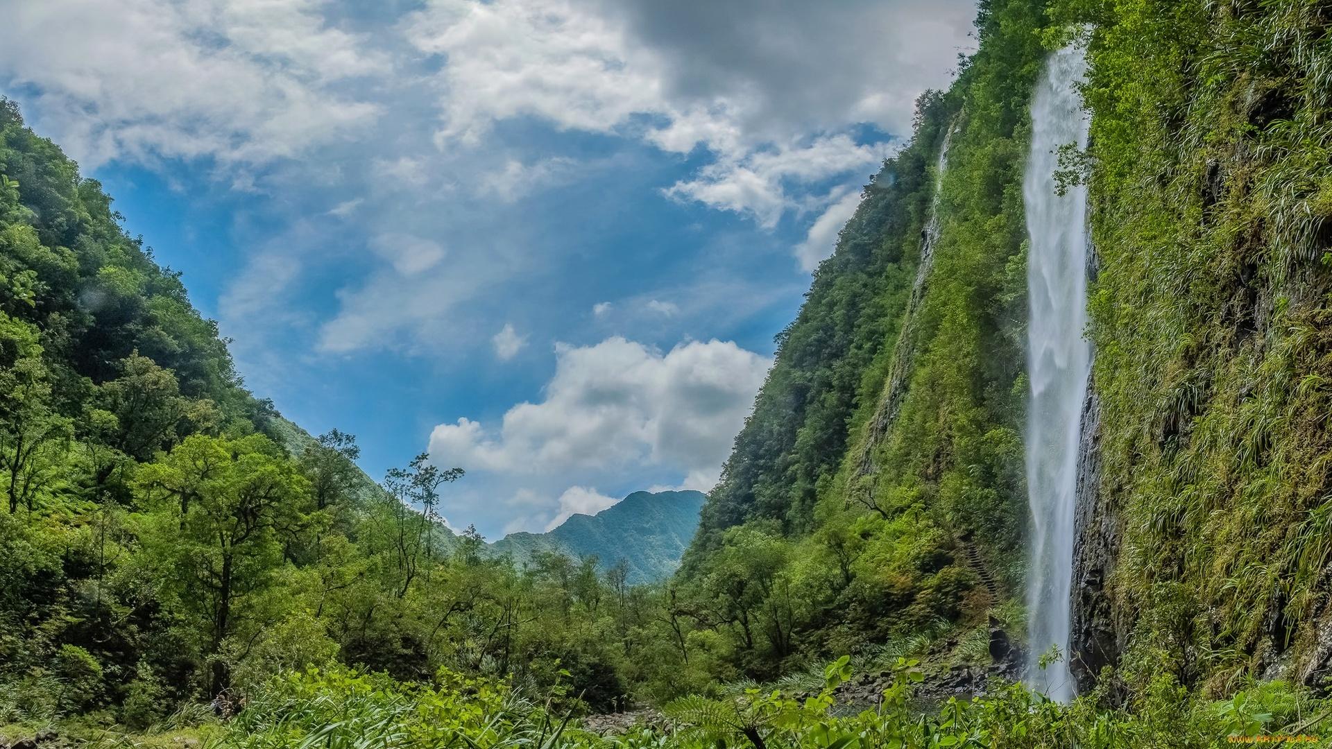 Ecuador Nature desktop wallpaper hd