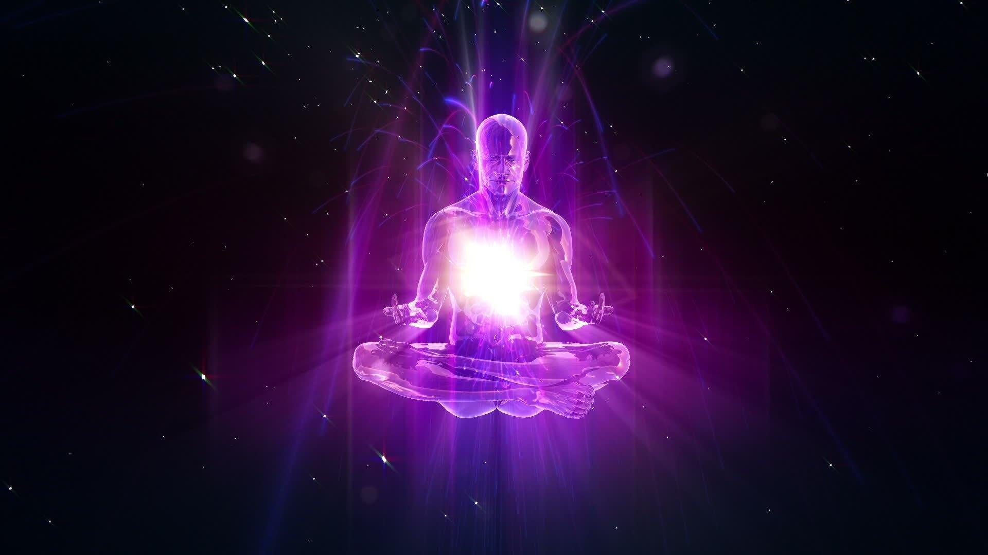 Enlightenment desktop background