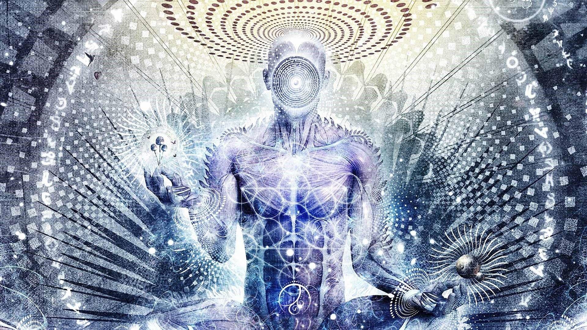 Enlightenment desktop wallpaper