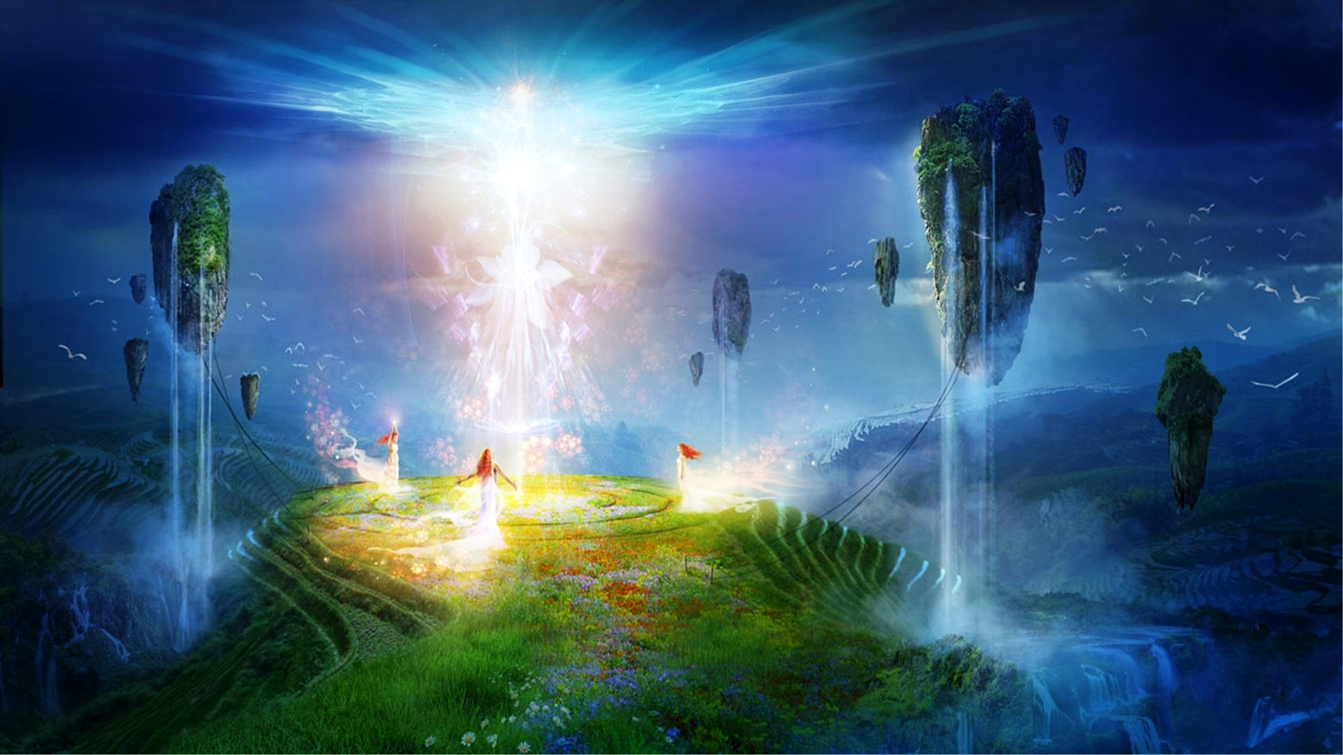 Enlightenment free pic