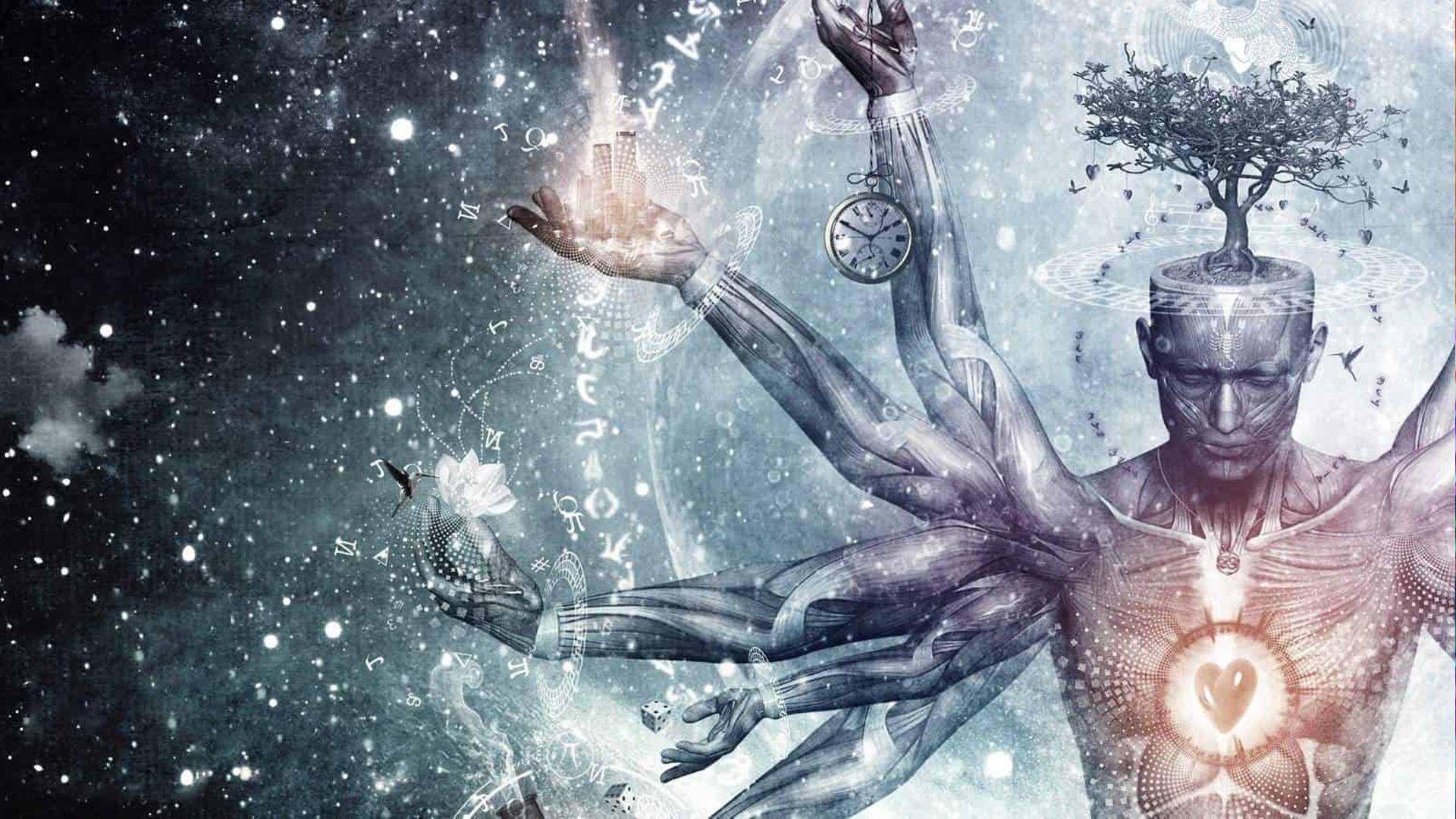 Enlightenment free background