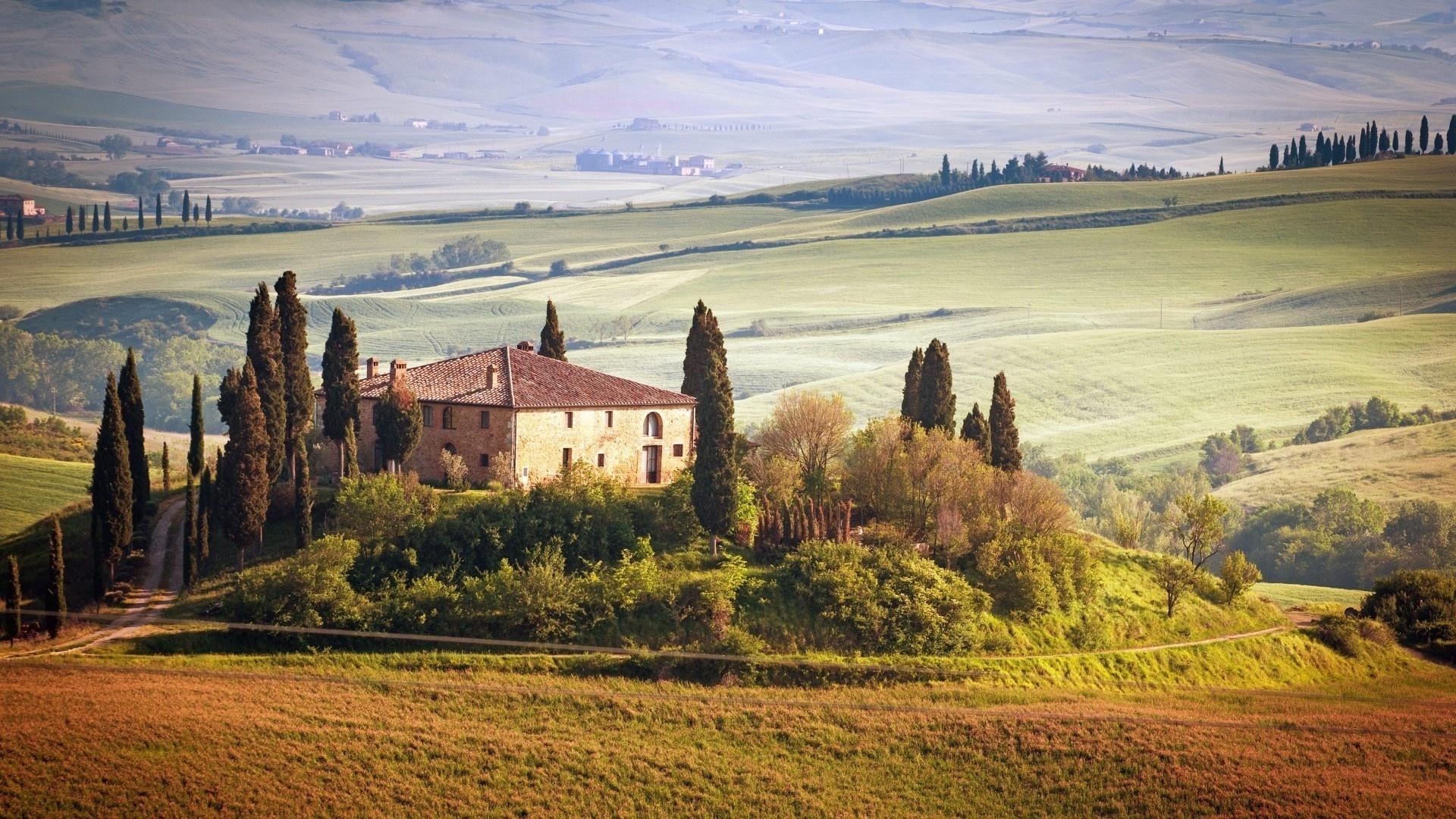 Tuscany free image