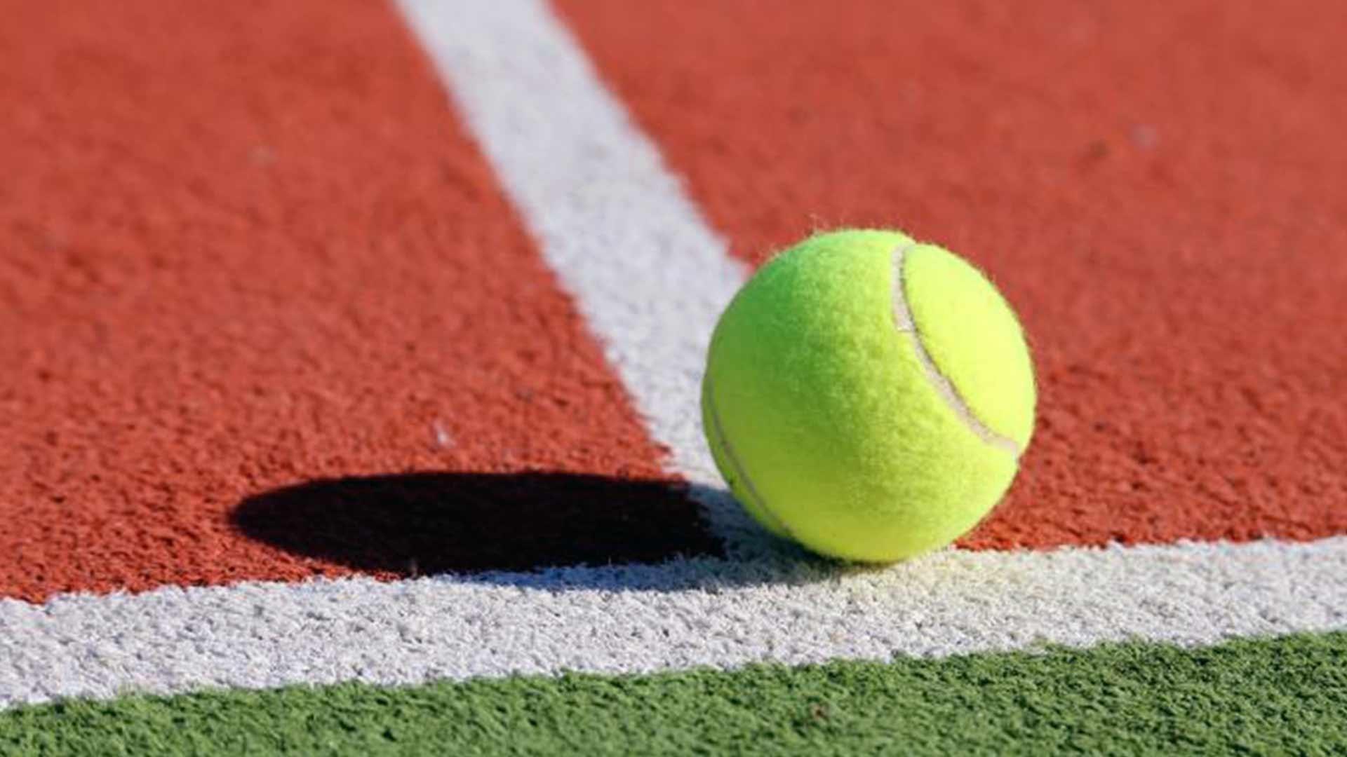 Tennis Ball free wallpaper