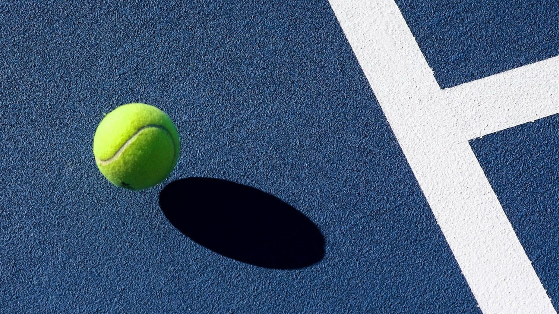 Tennis Ball 1920x1080 wallpaper