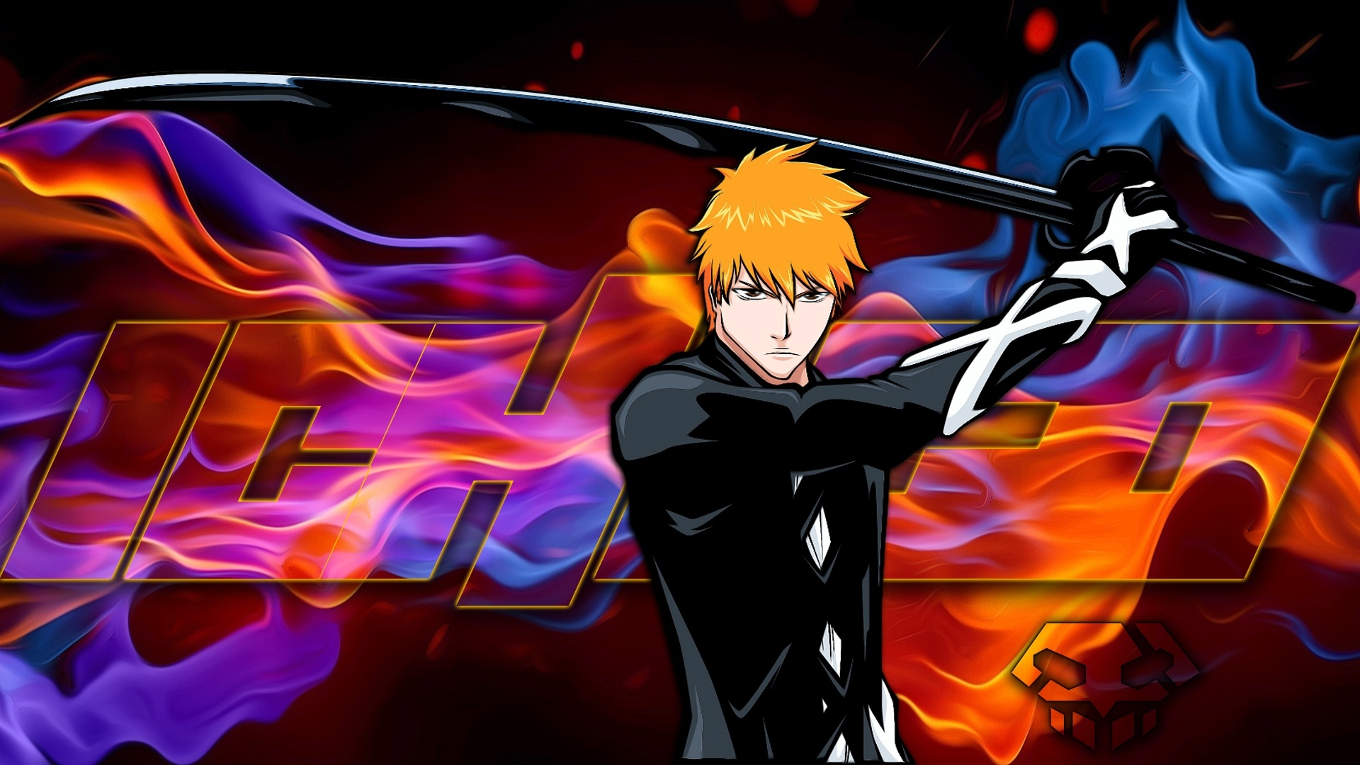 Bleach laptop wallpaper