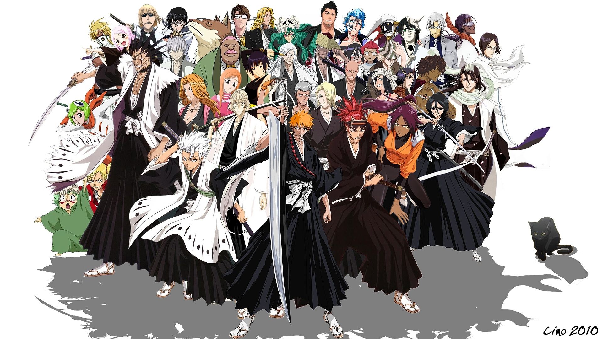 Bleach best picture