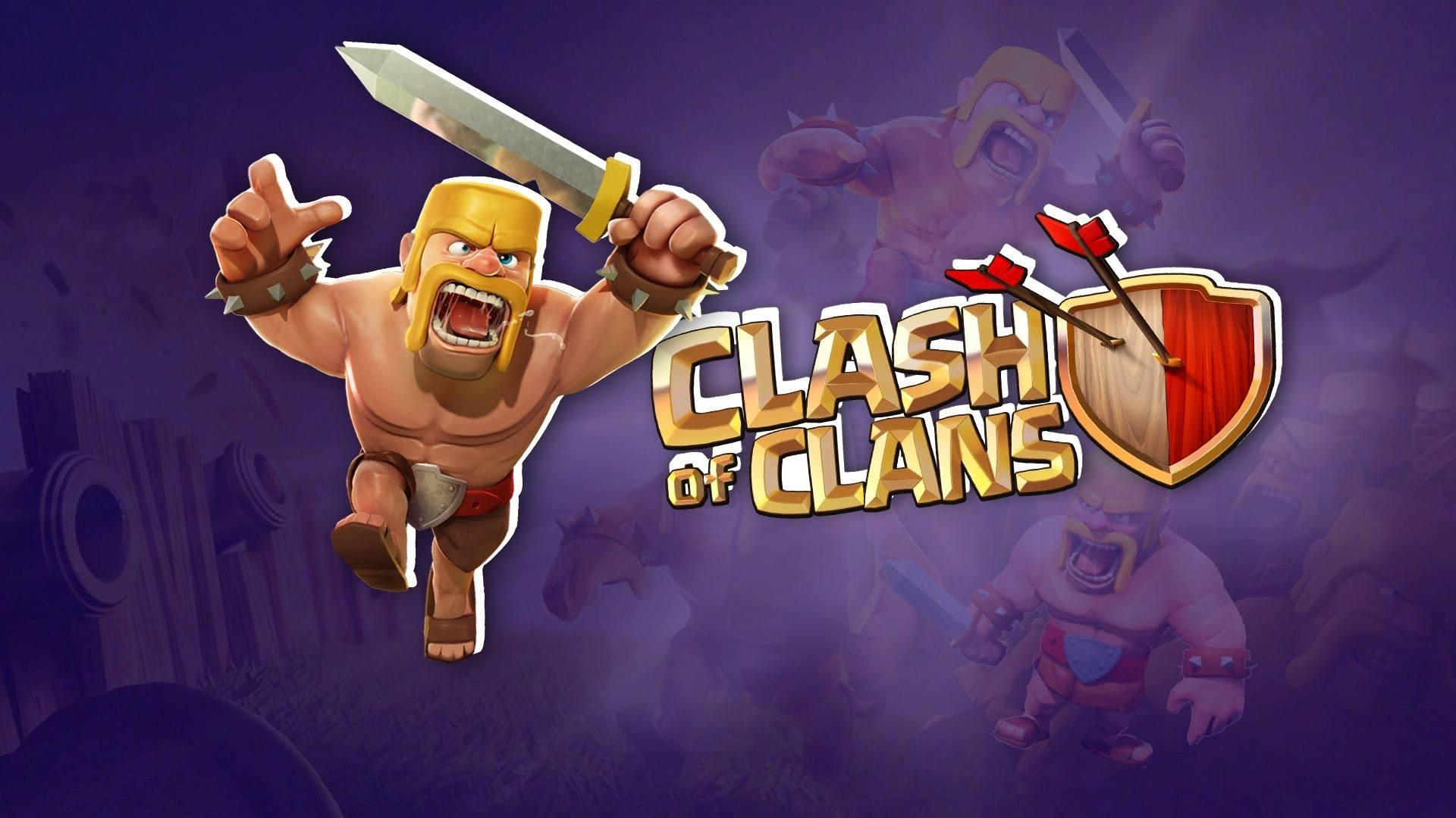 Clash Of Clans free picture
