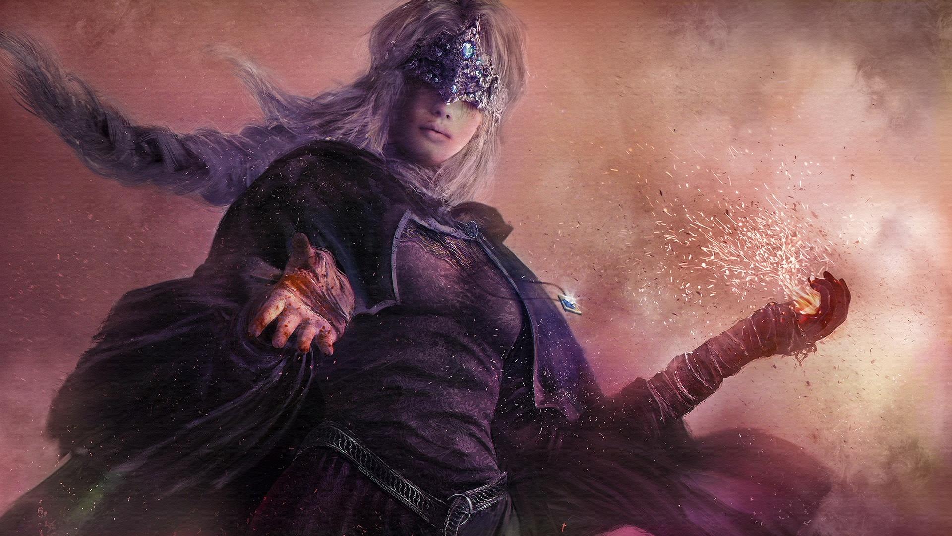 Dark Souls 3 desktop wallpaper free download