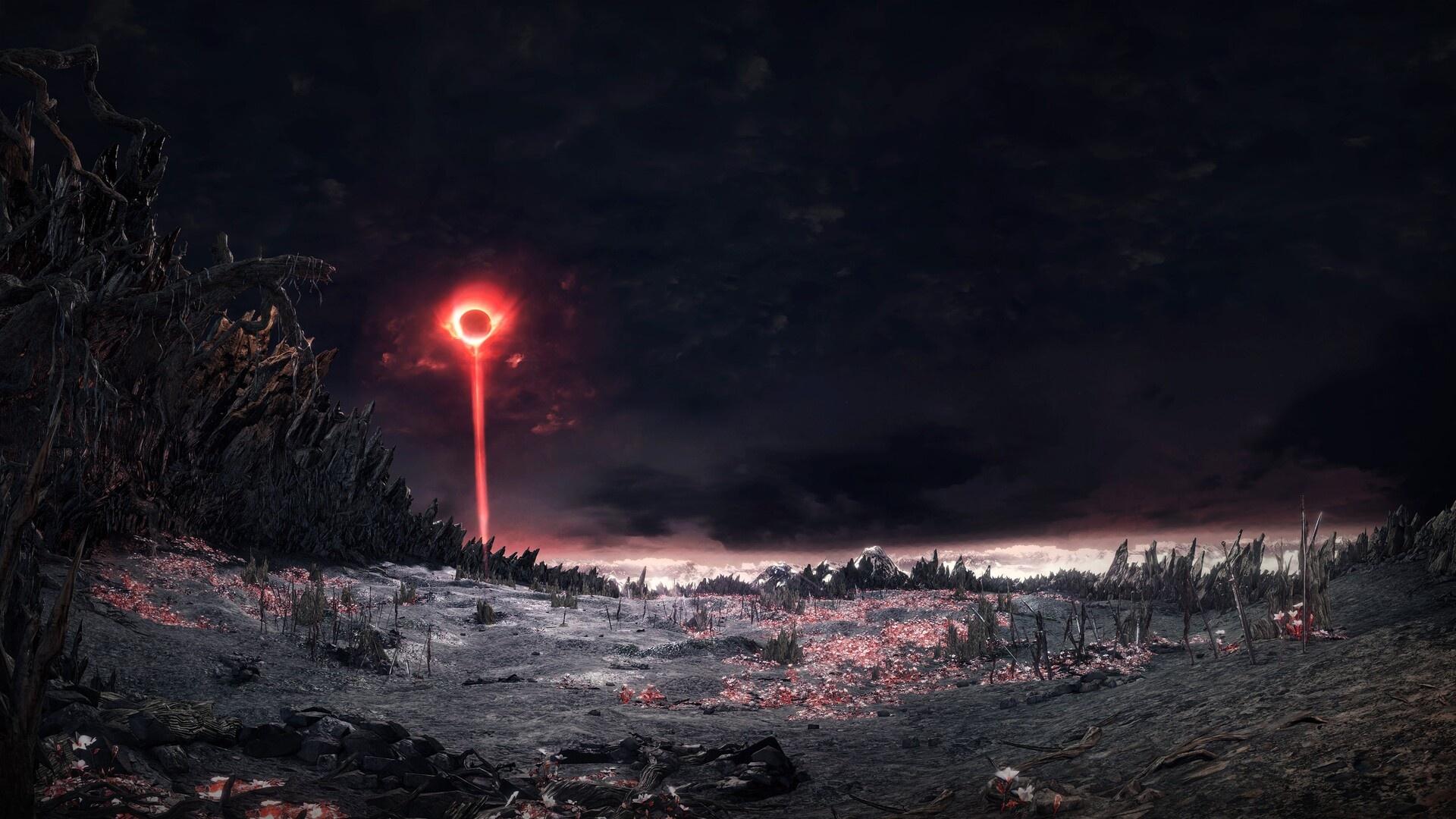 Dark Souls 3 best background