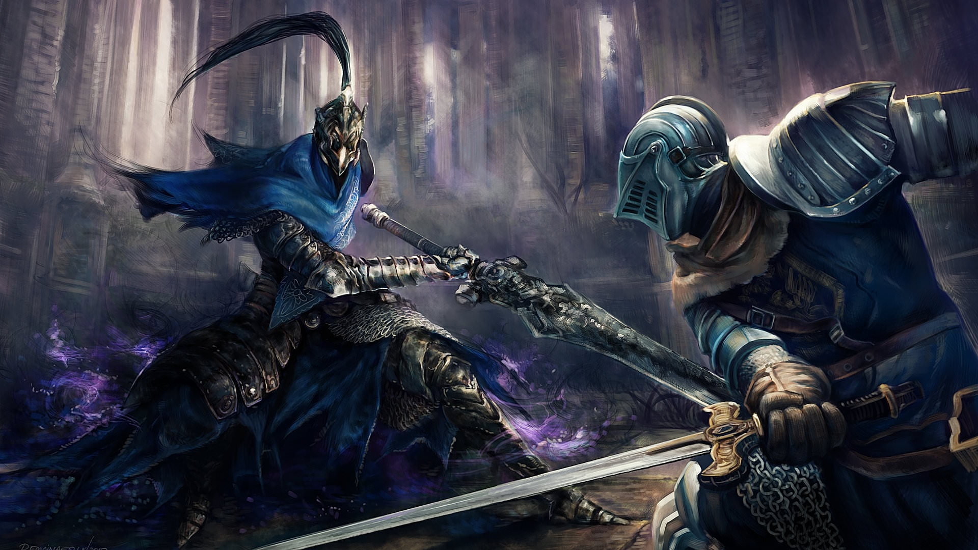 Dark Souls 3 free image