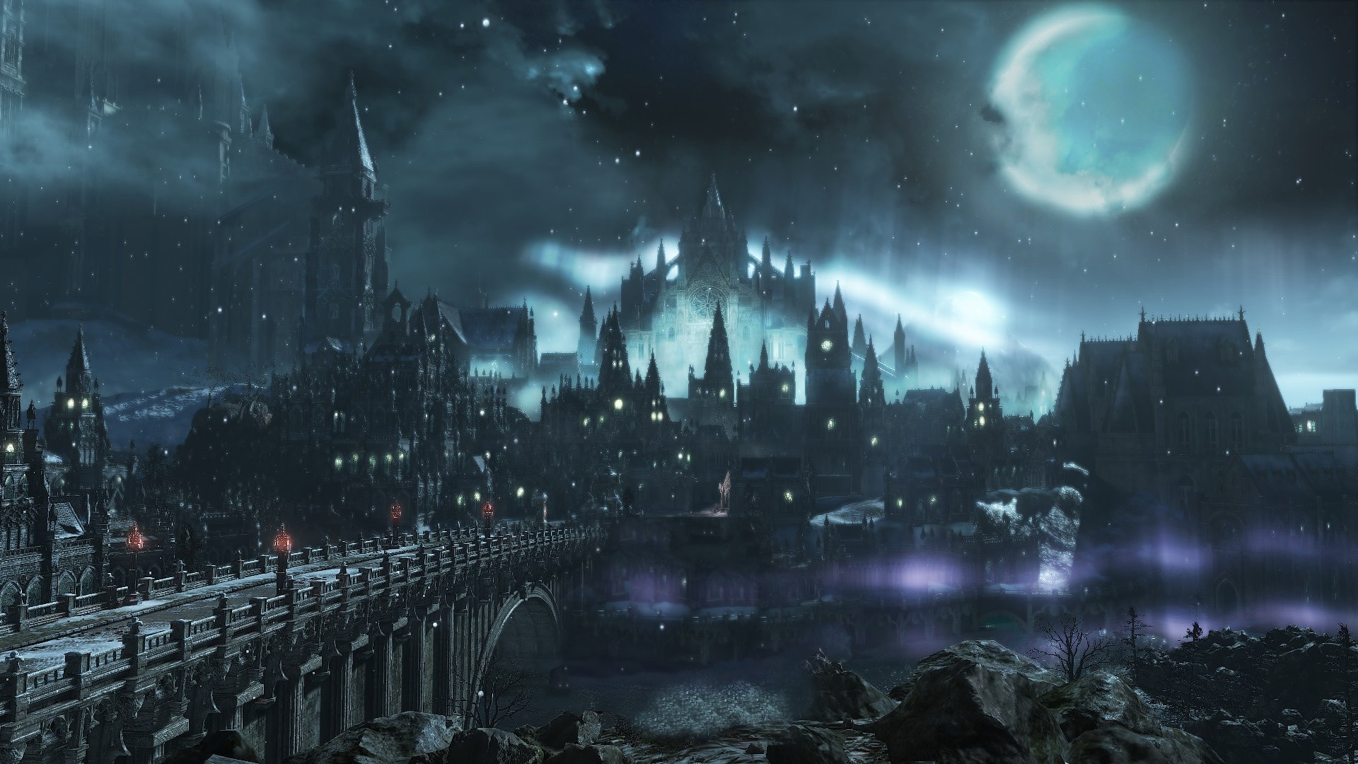 Dark Souls 3 free pic