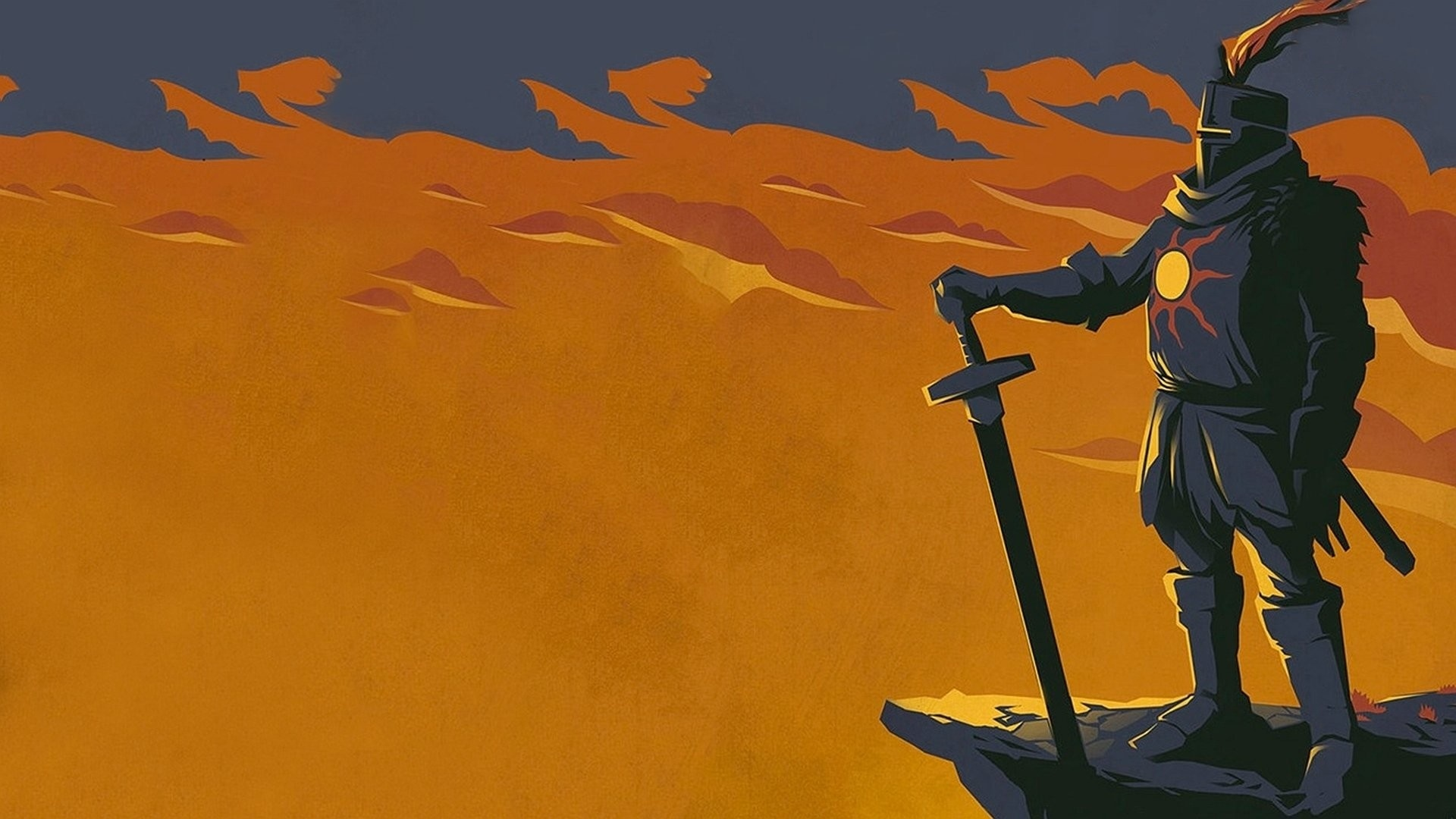 Dark Souls 3 desktop wallpaper
