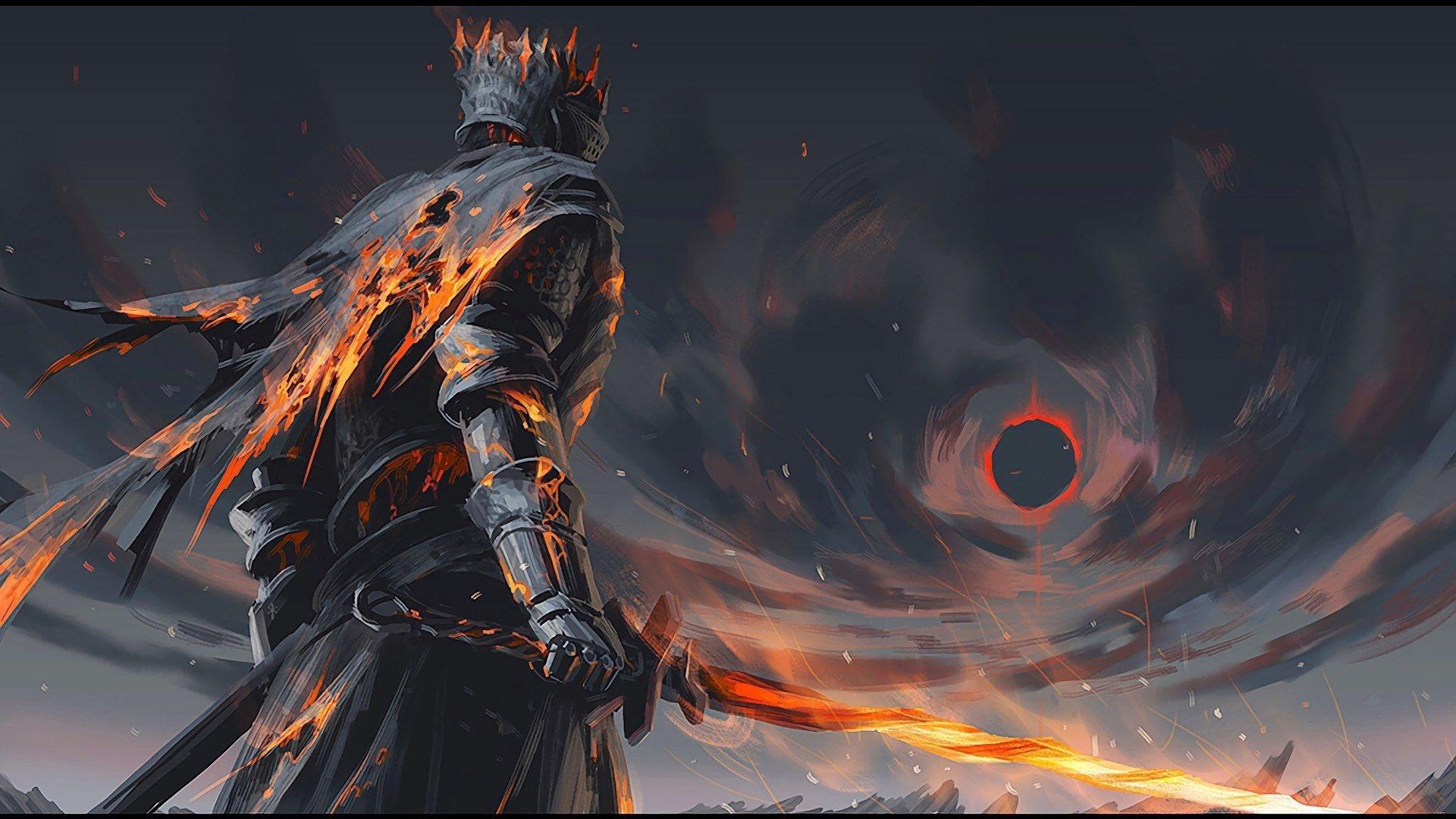 Dark Souls 3 free photo