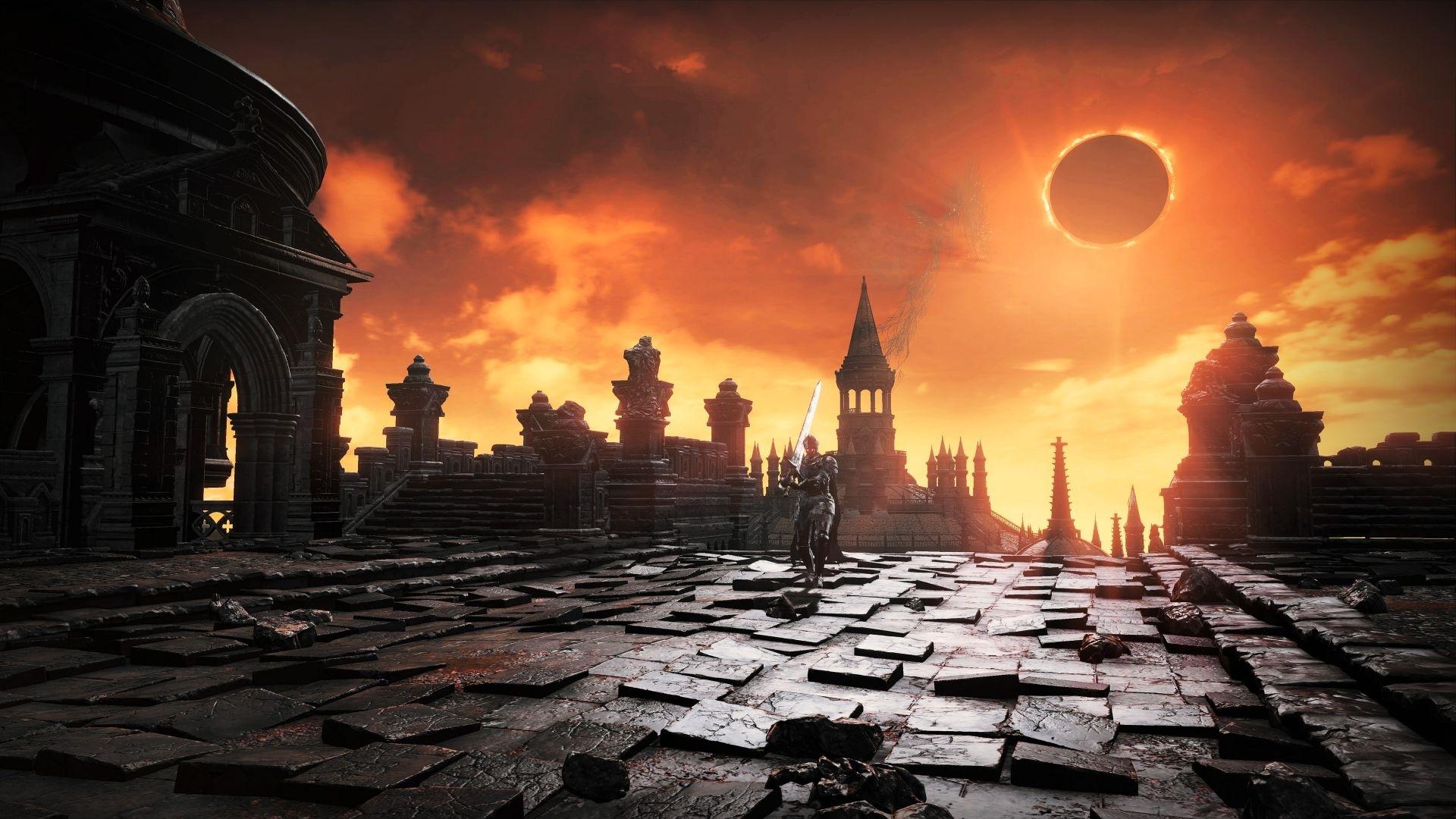 Dark Souls 3 free picture