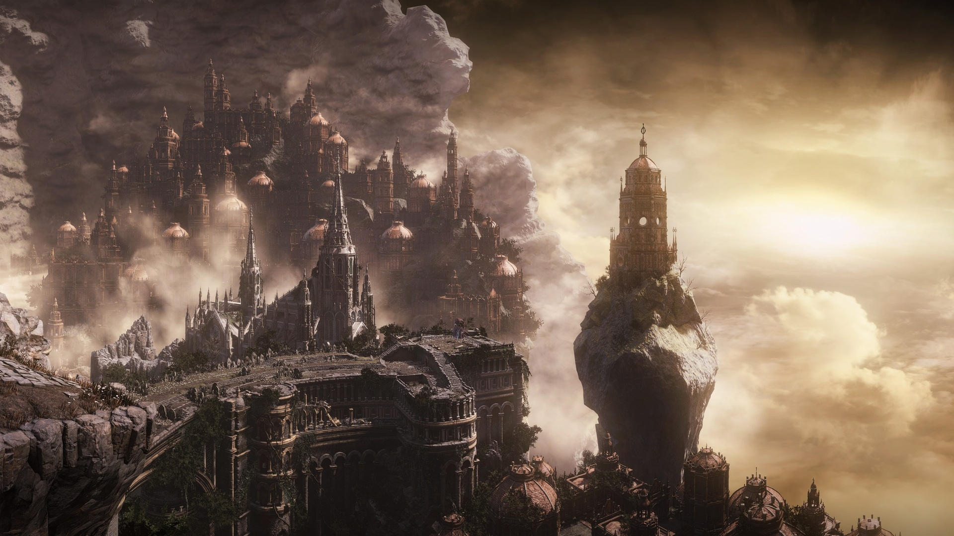 Dark Souls 3 best picture