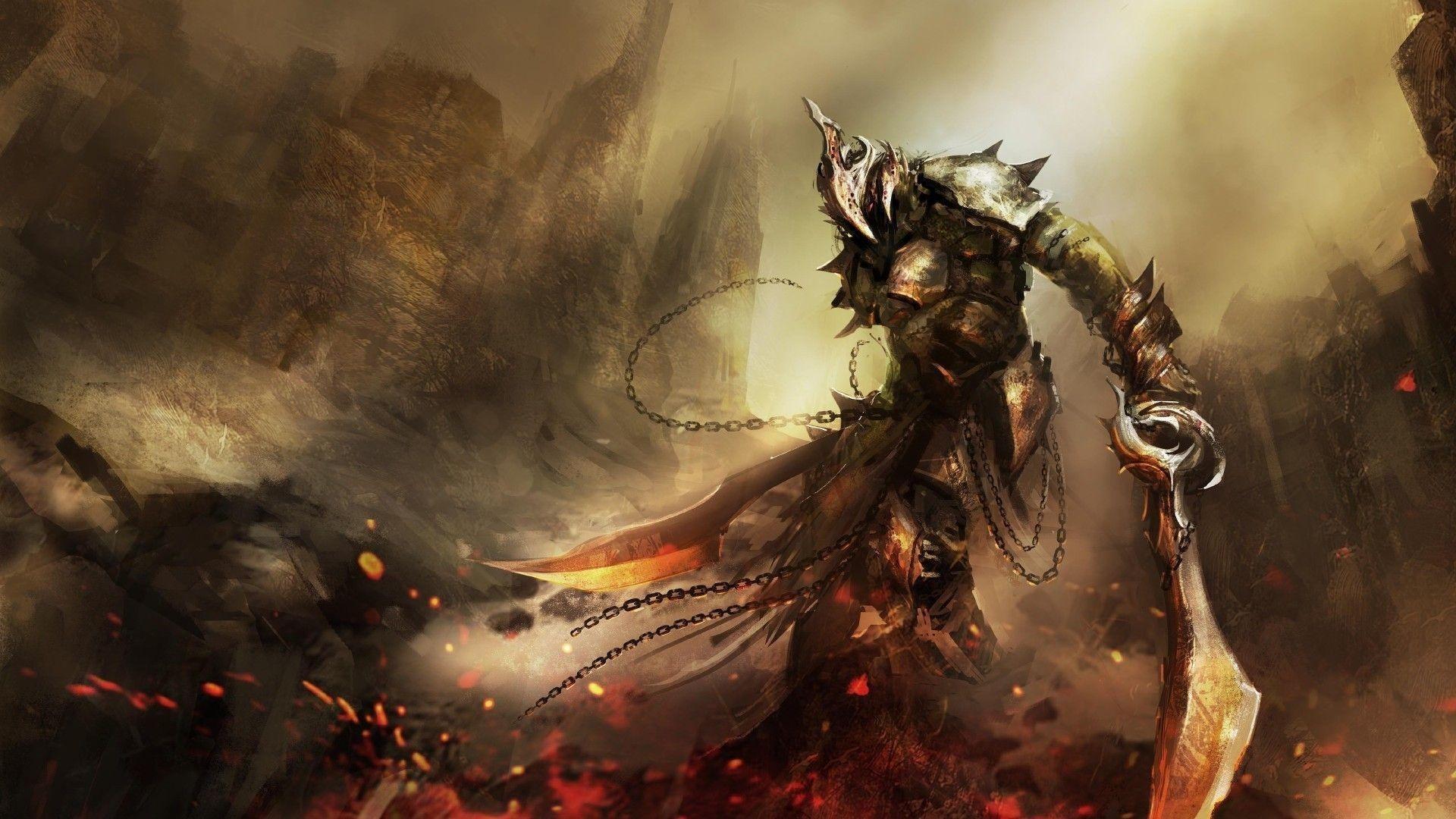 Dark Souls 3 1080p wallpaper