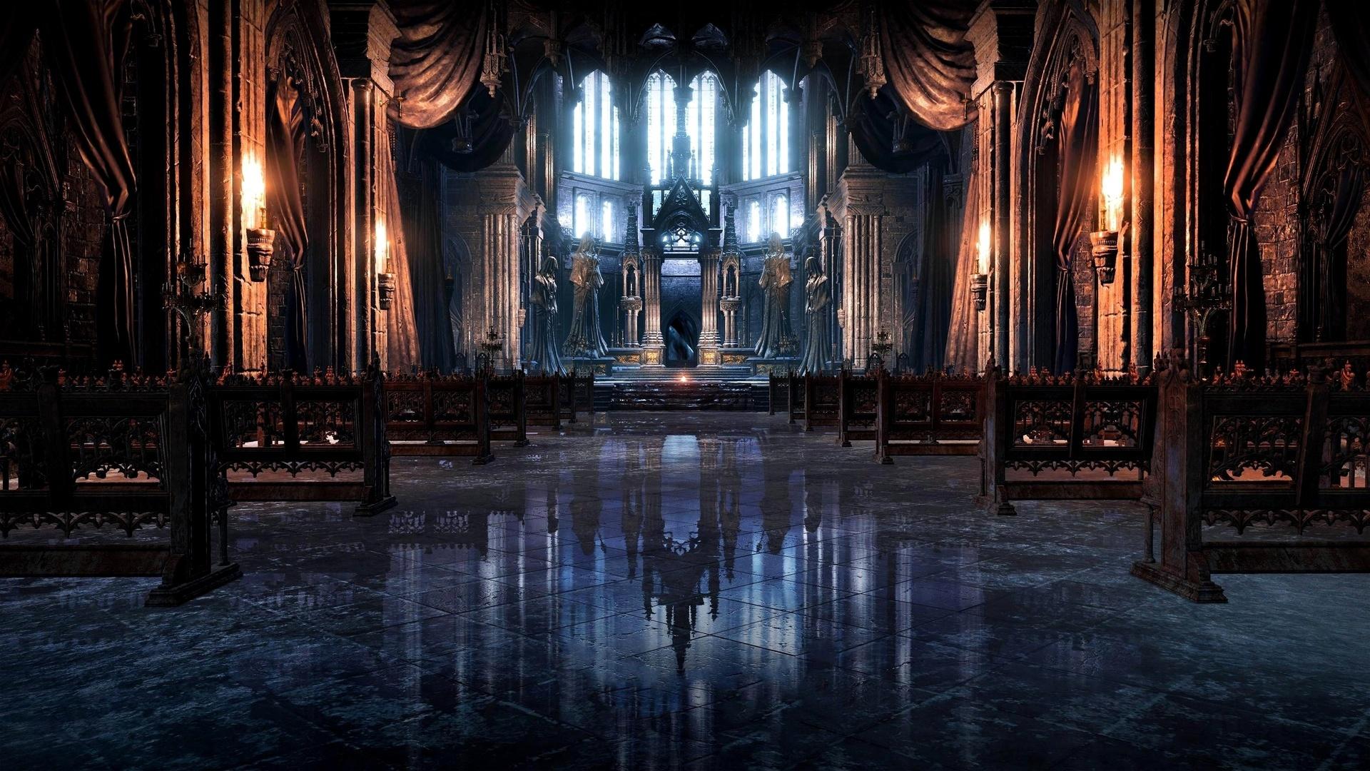 Dark Souls 3 free background