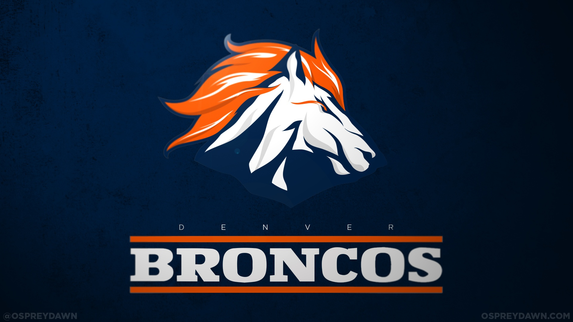 Denver Broncos free photo