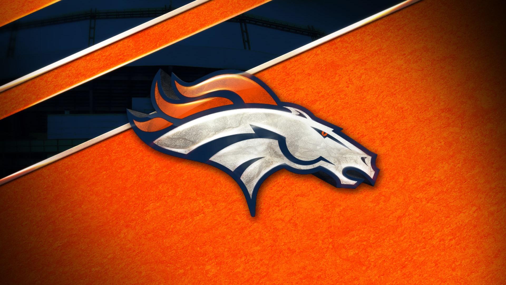 Denver Broncos pc wallpaper
