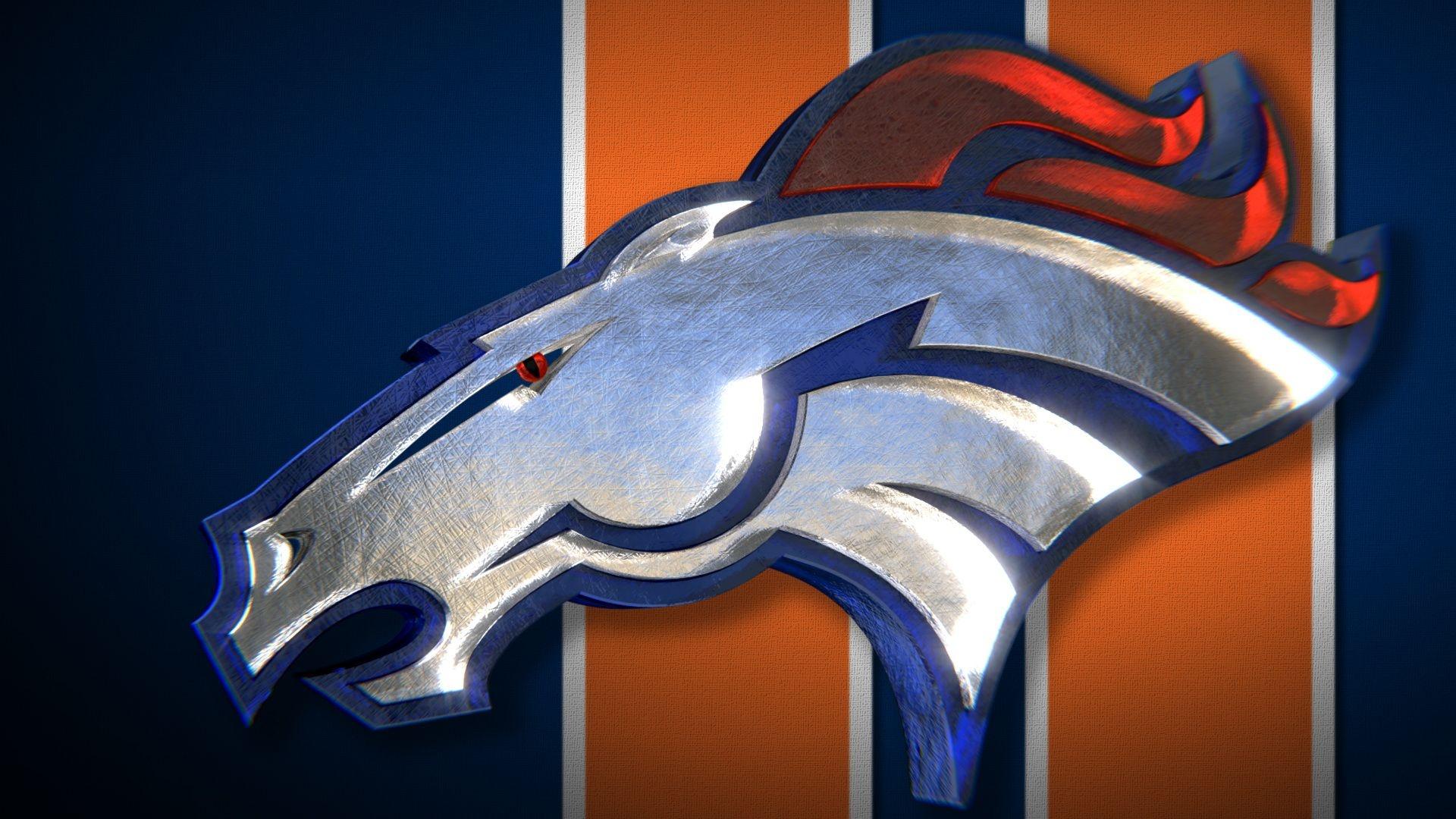 Denver Broncos windows wallpaper