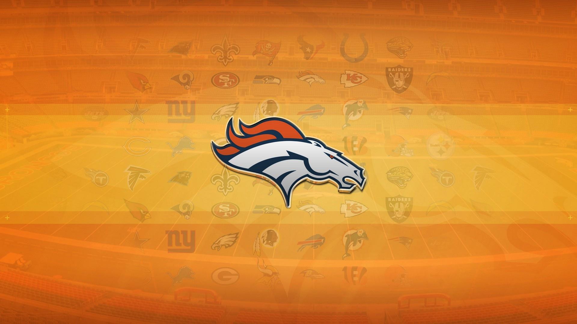 Denver Broncos cool background