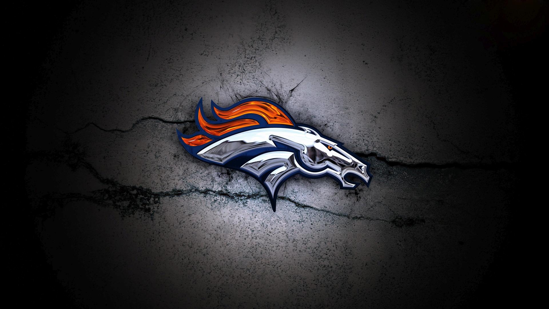 Denver Broncos free background