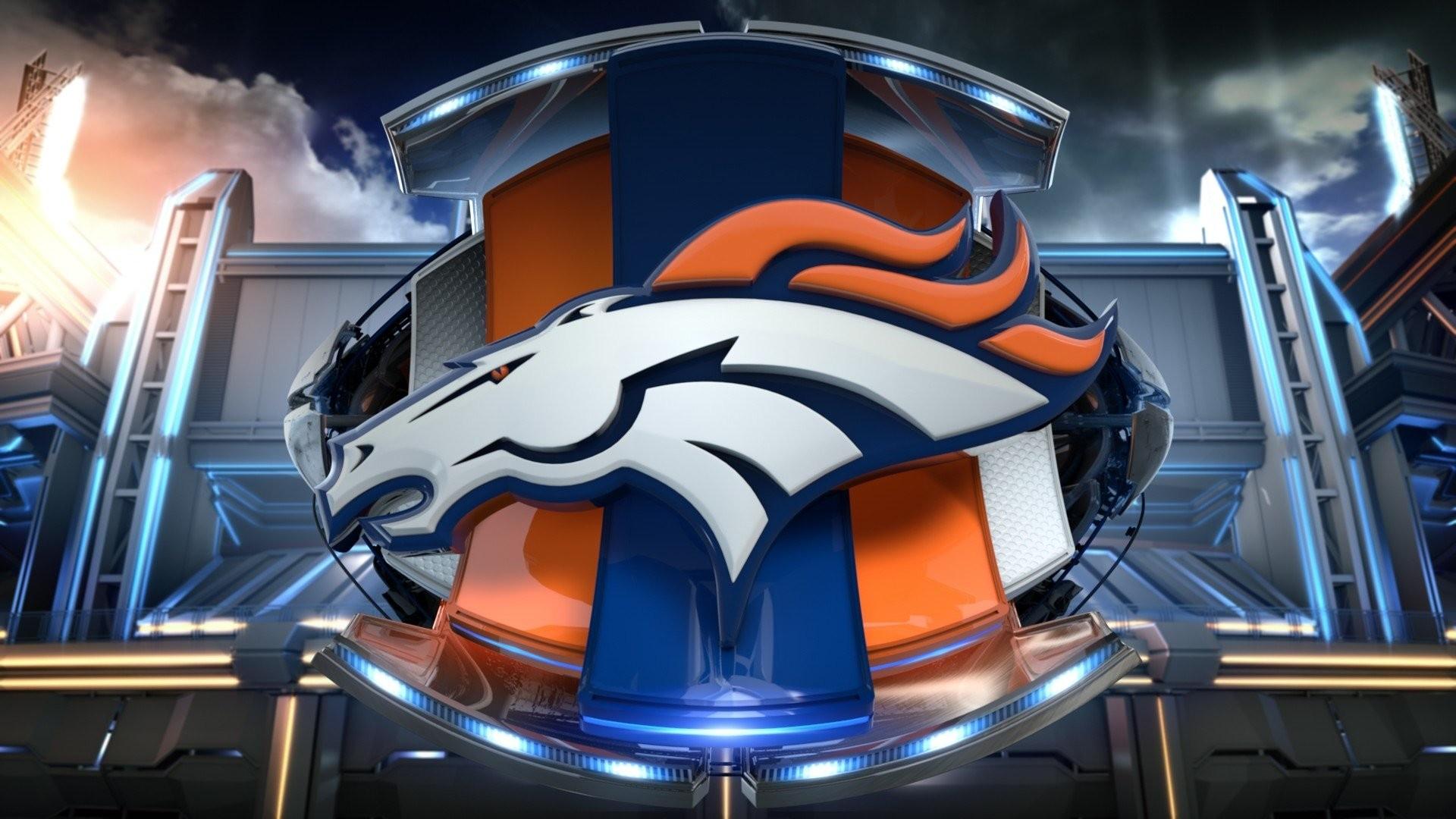 Denver Broncos background picture