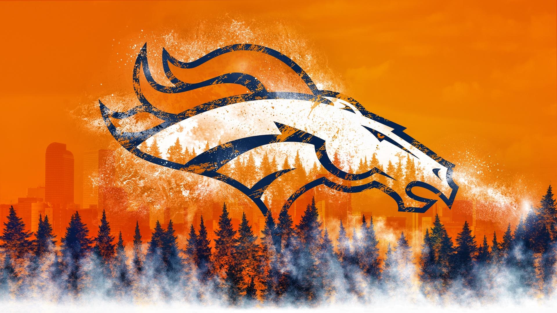 Denver Broncos free image