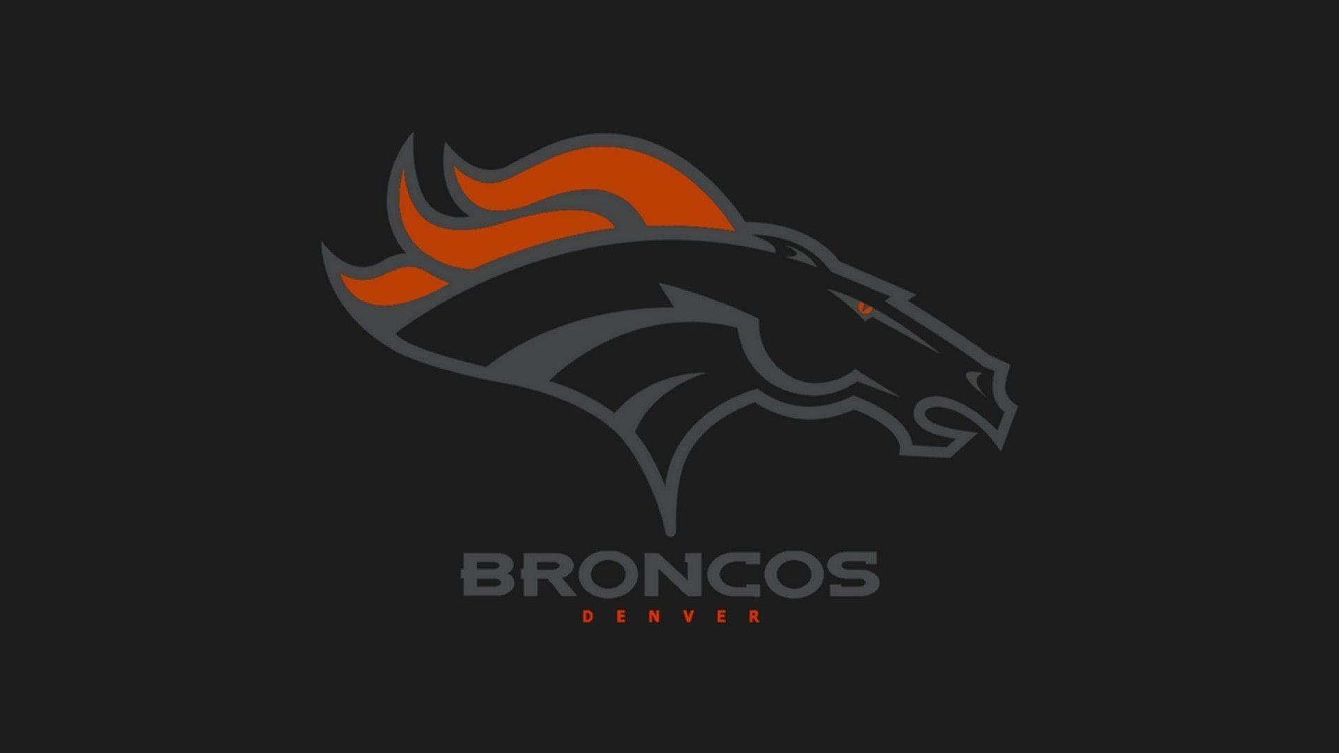 Denver Broncos computer background