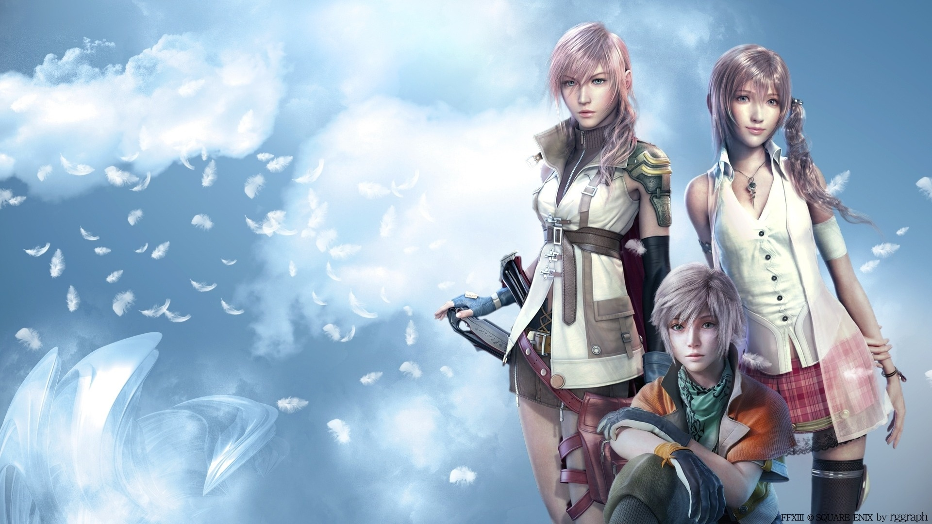 Final Fantasy free picture