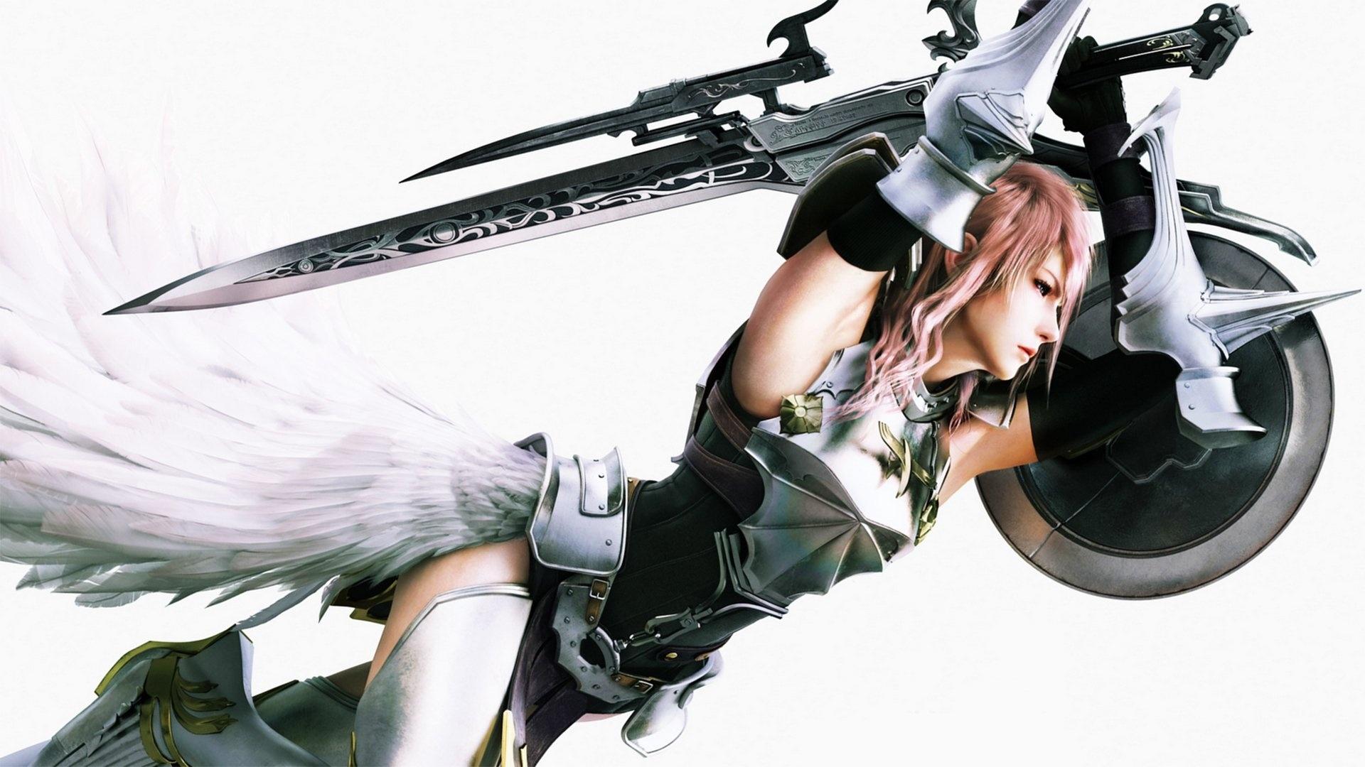 Final Fantasy free image