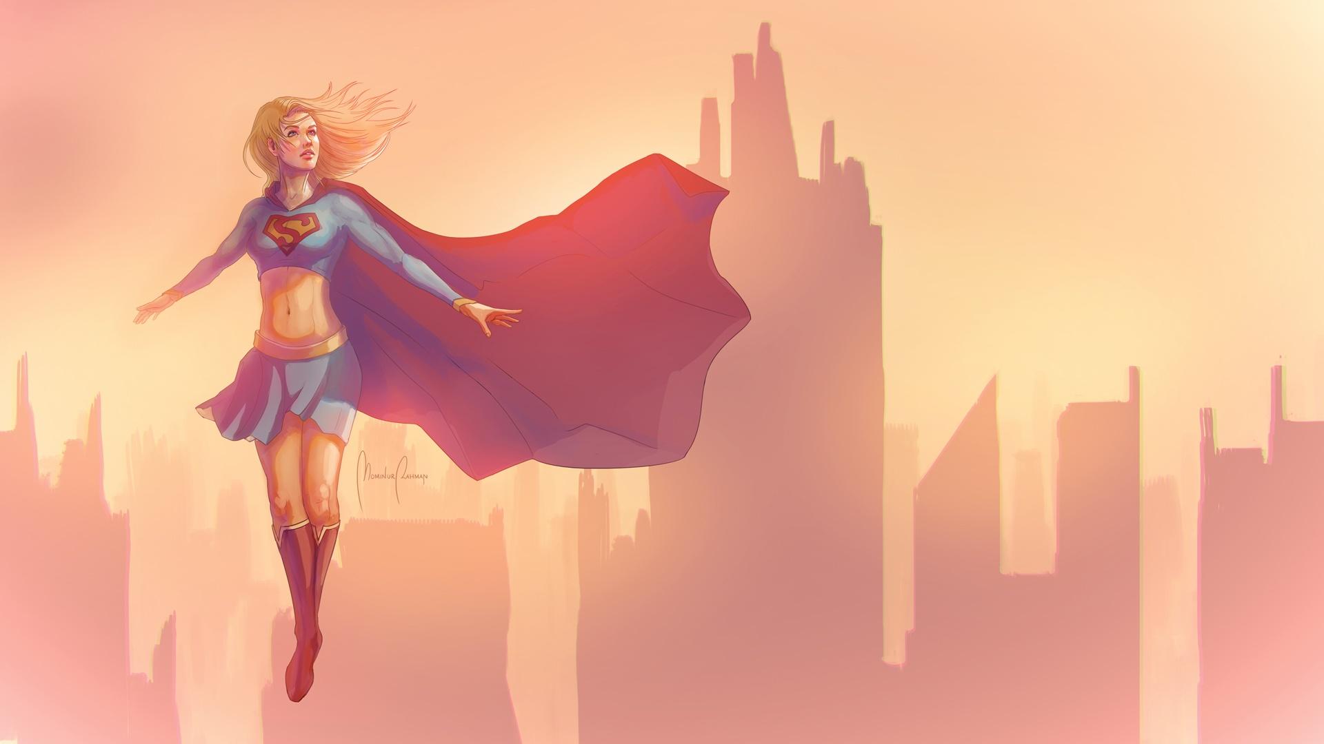 Supergirl free image